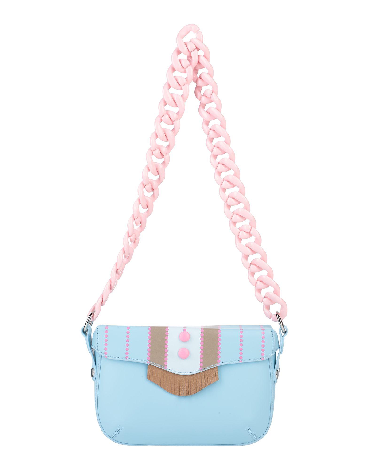 COCCINELLE Сумка на плечо сумка coccinelle coccinelle co238bwegpu3
