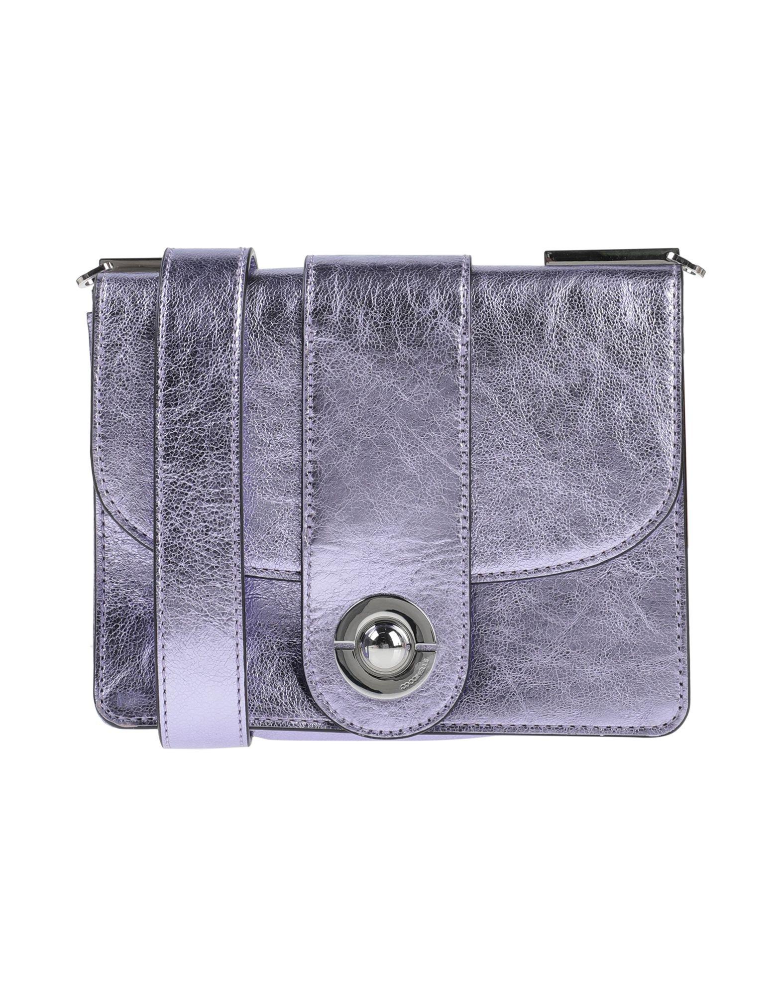 COCCINELLE Сумка через плечо сумка coccinelle coccinelle co238bwaezh3