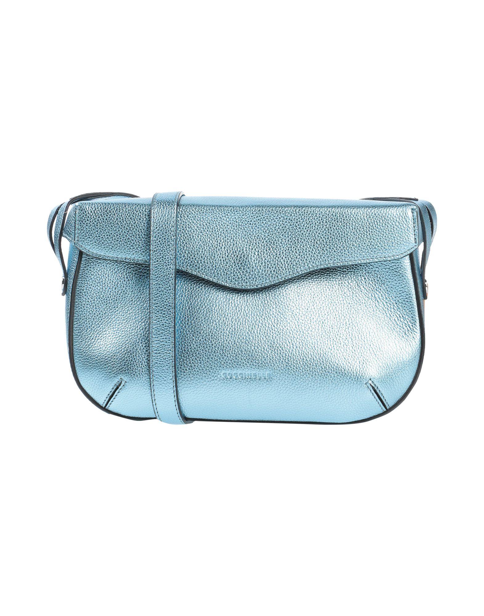 COCCINELLE Сумка через плечо сумка coccinelle coccinelle co238bwegpu3