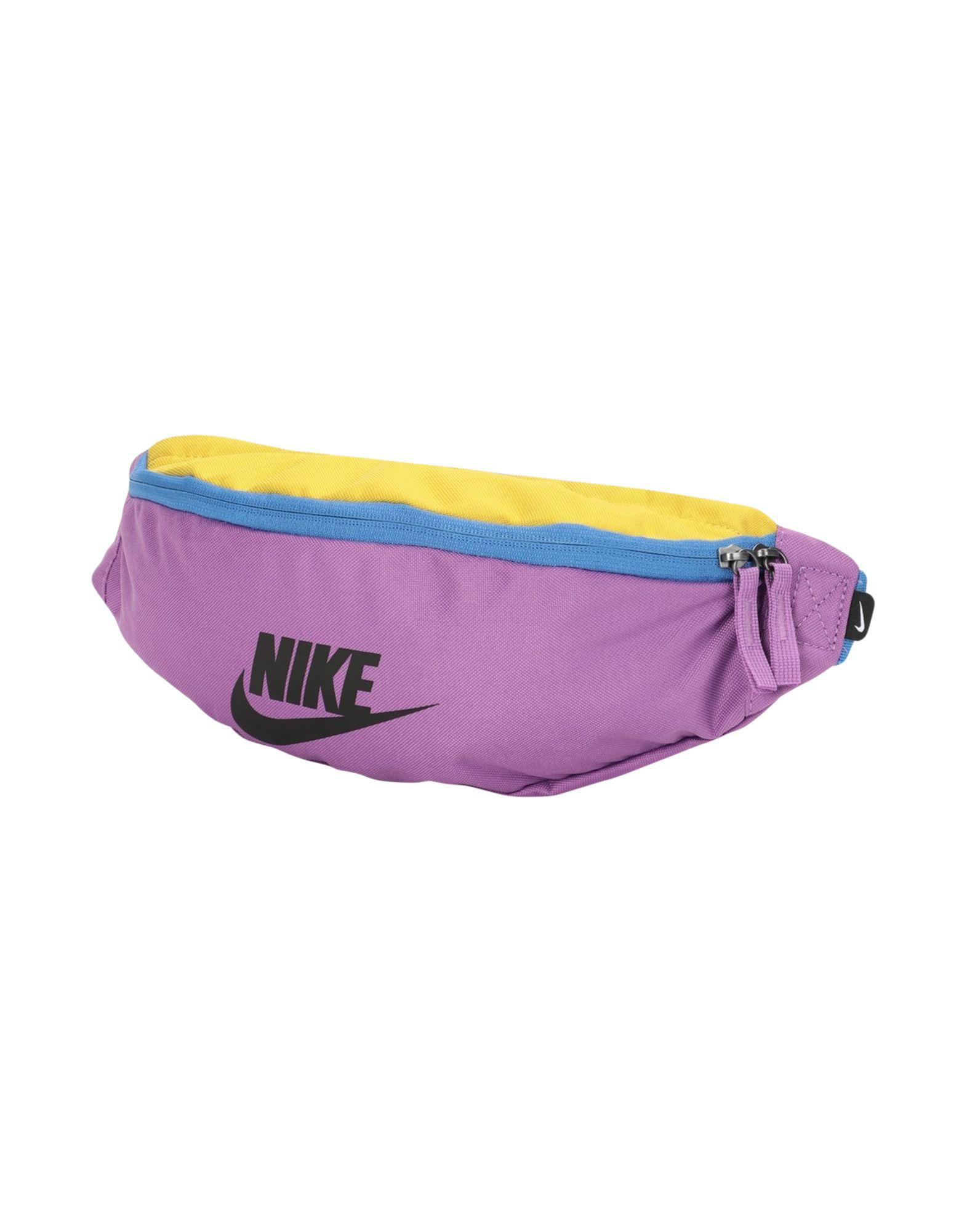 цена NIKE Рюкзаки и сумки на пояс онлайн в 2017 году