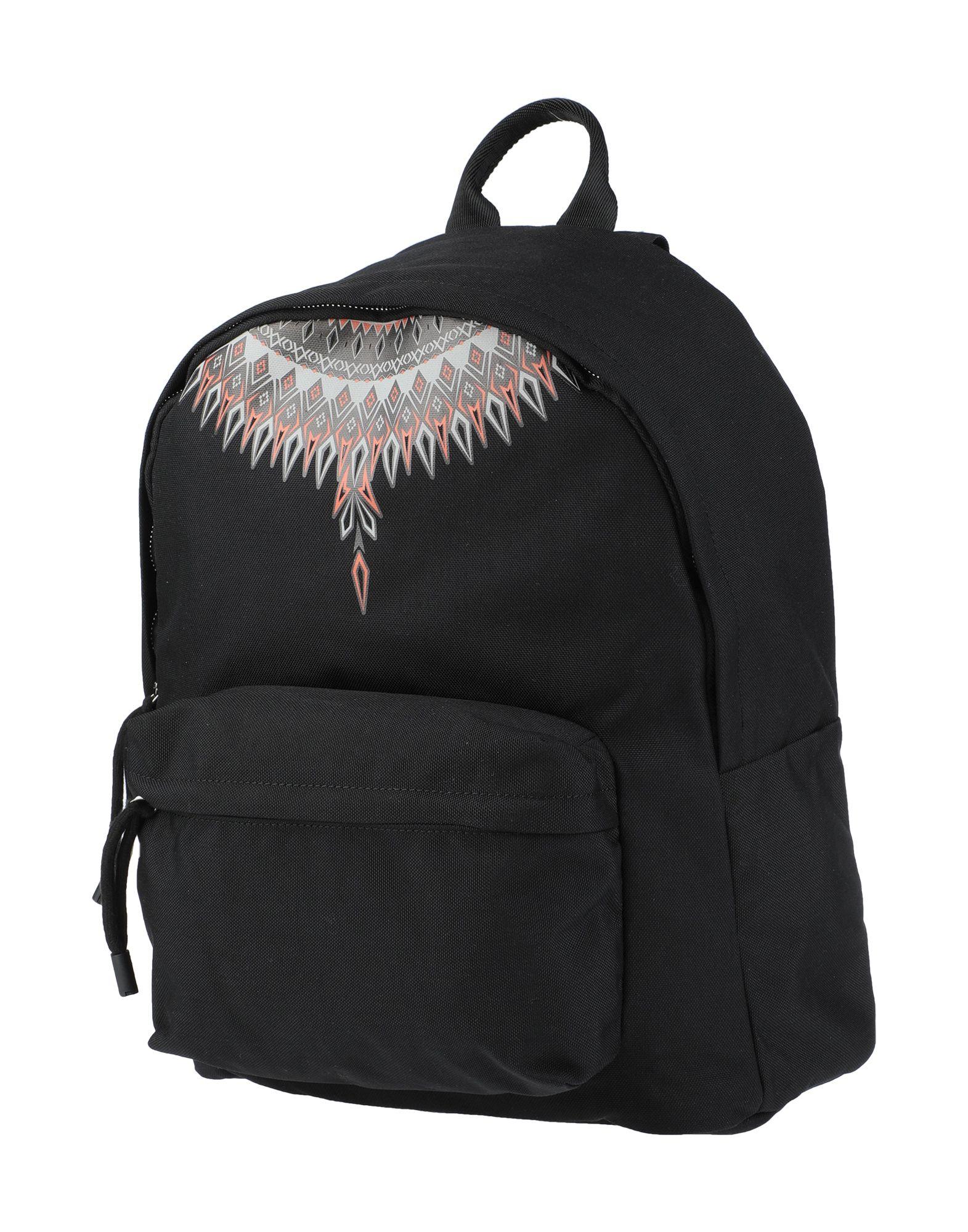 MARCELO BURLON Рюкзаки и сумки на пояс