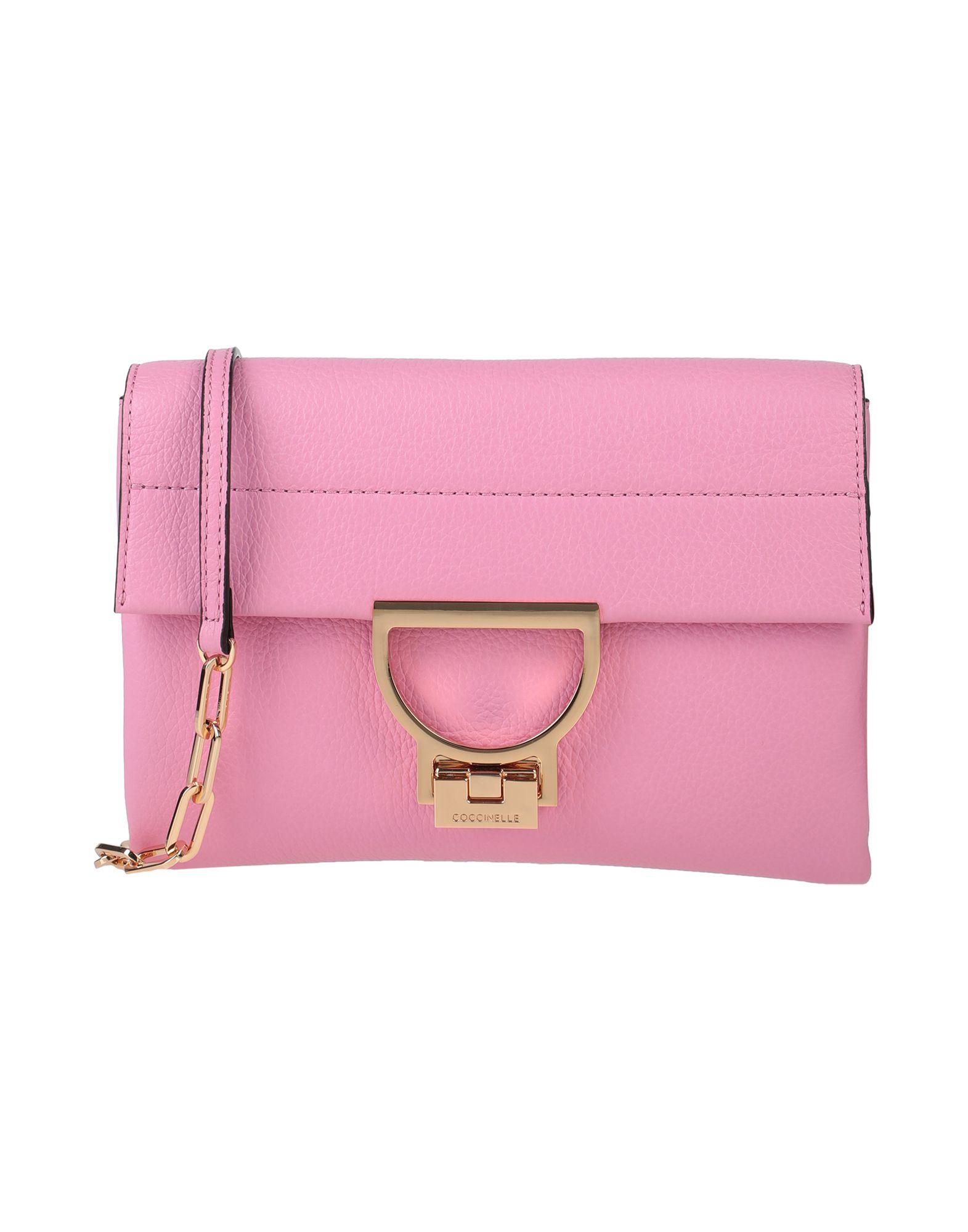 COCCINELLE Сумка на плечо сумка coccinelle coccinelle co238bwaezh3