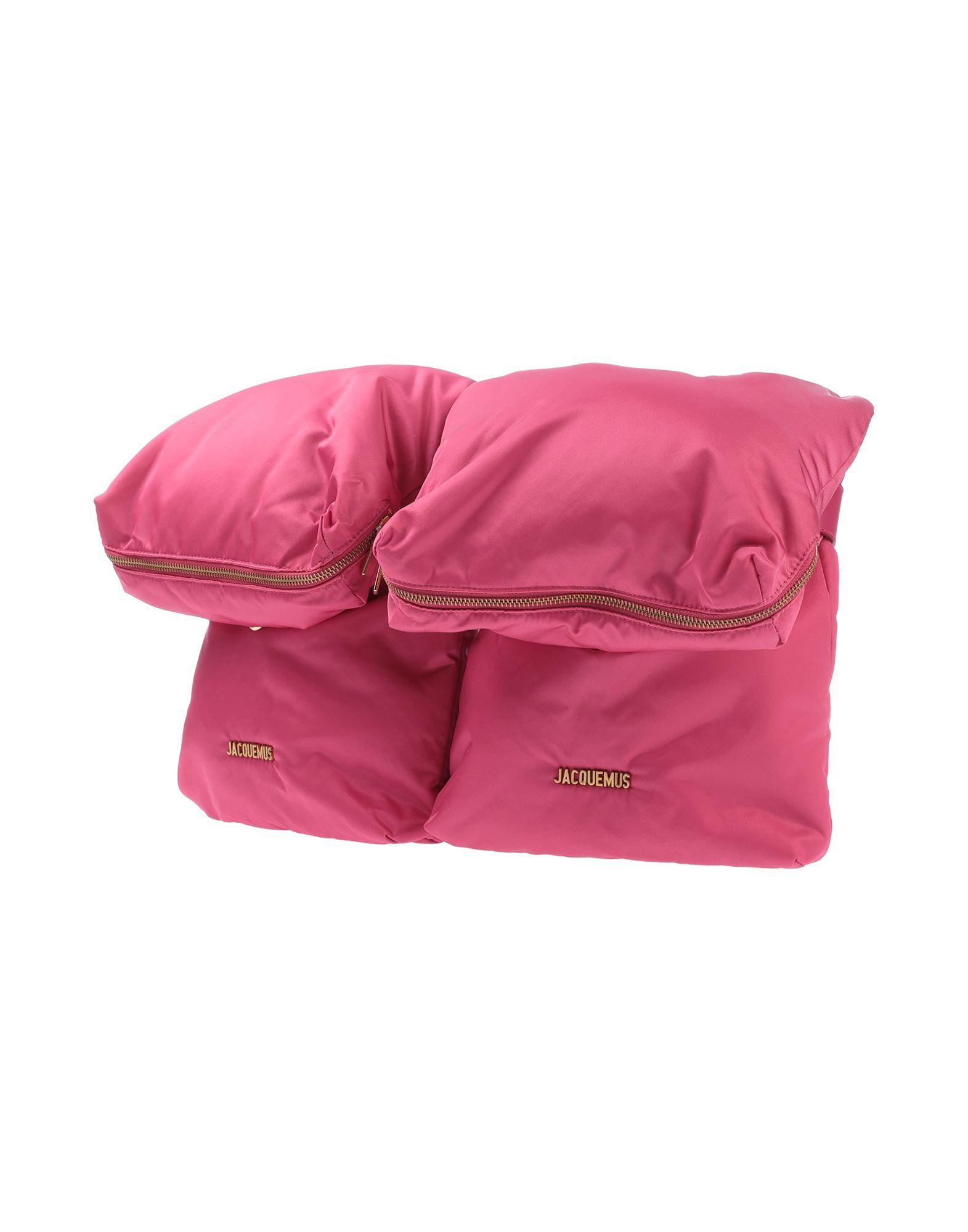 JACQUEMUS Рюкзаки и сумки на пояс