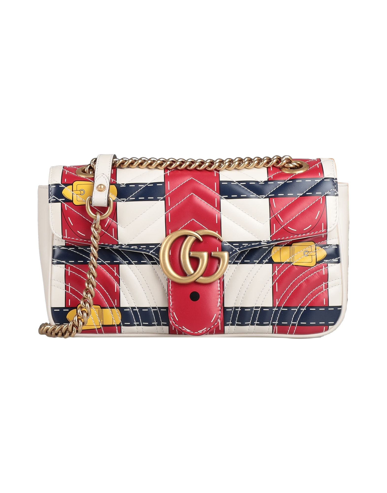 GUCCI Cross-body bags - Item 45516104