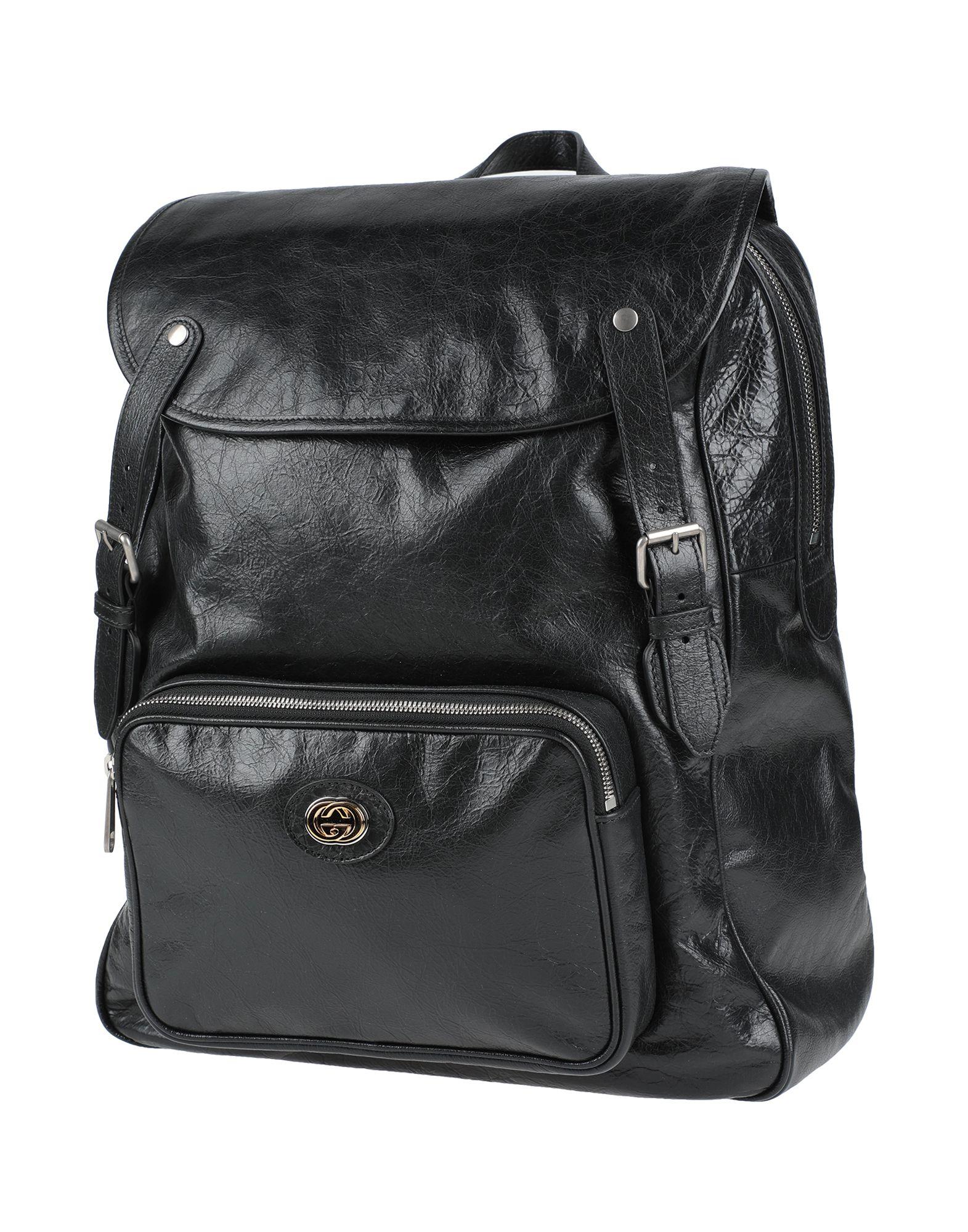 GUCCI Рюкзаки и сумки на пояс