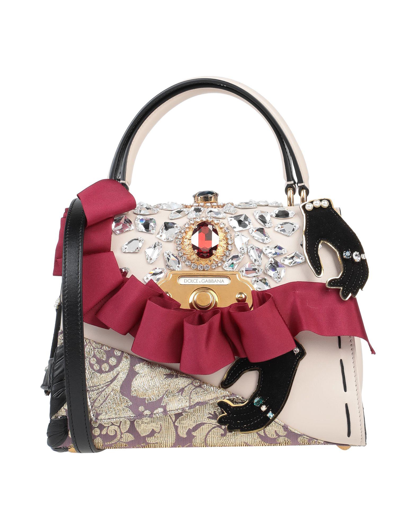 DOLCE & GABBANA Handbags - Item 45516600