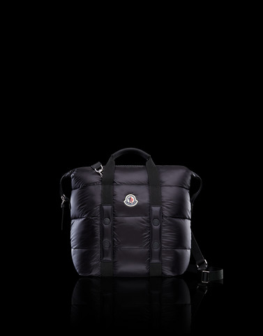MARNE Black Bags & Suitcases Woman