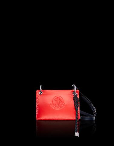 TROIS PIECES Coral Bags & Suitcases Woman