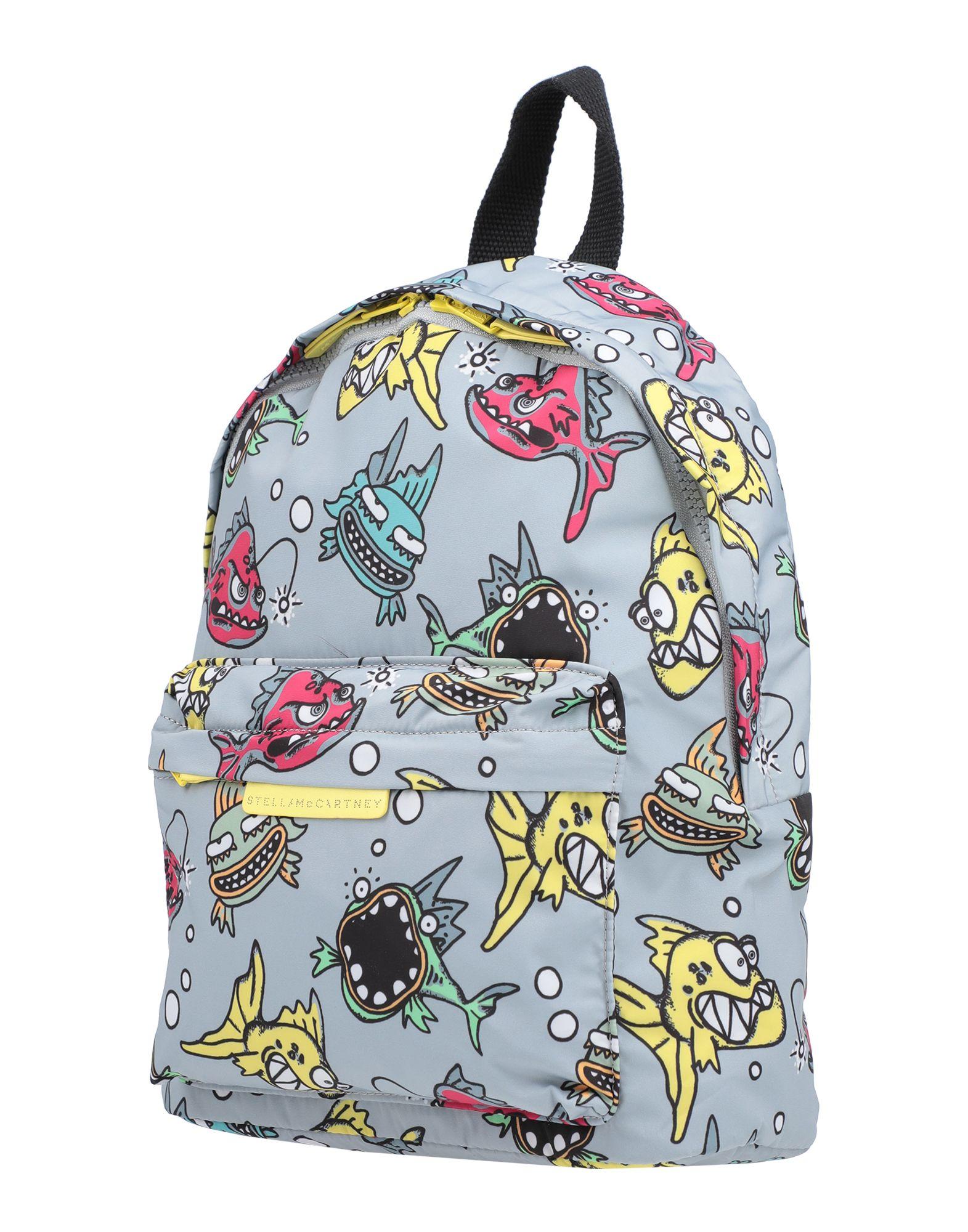 STELLA McCARTNEY KIDS Рюкзаки и сумки на пояс stella dutti рюкзаки и сумки на пояс