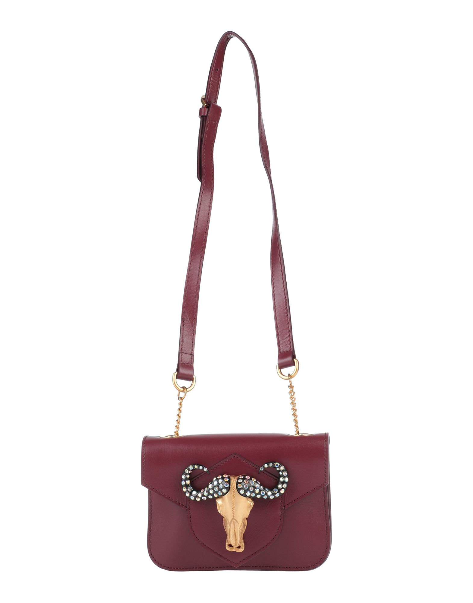 JUST CAVALLI Shoulder bags - Item 45517611