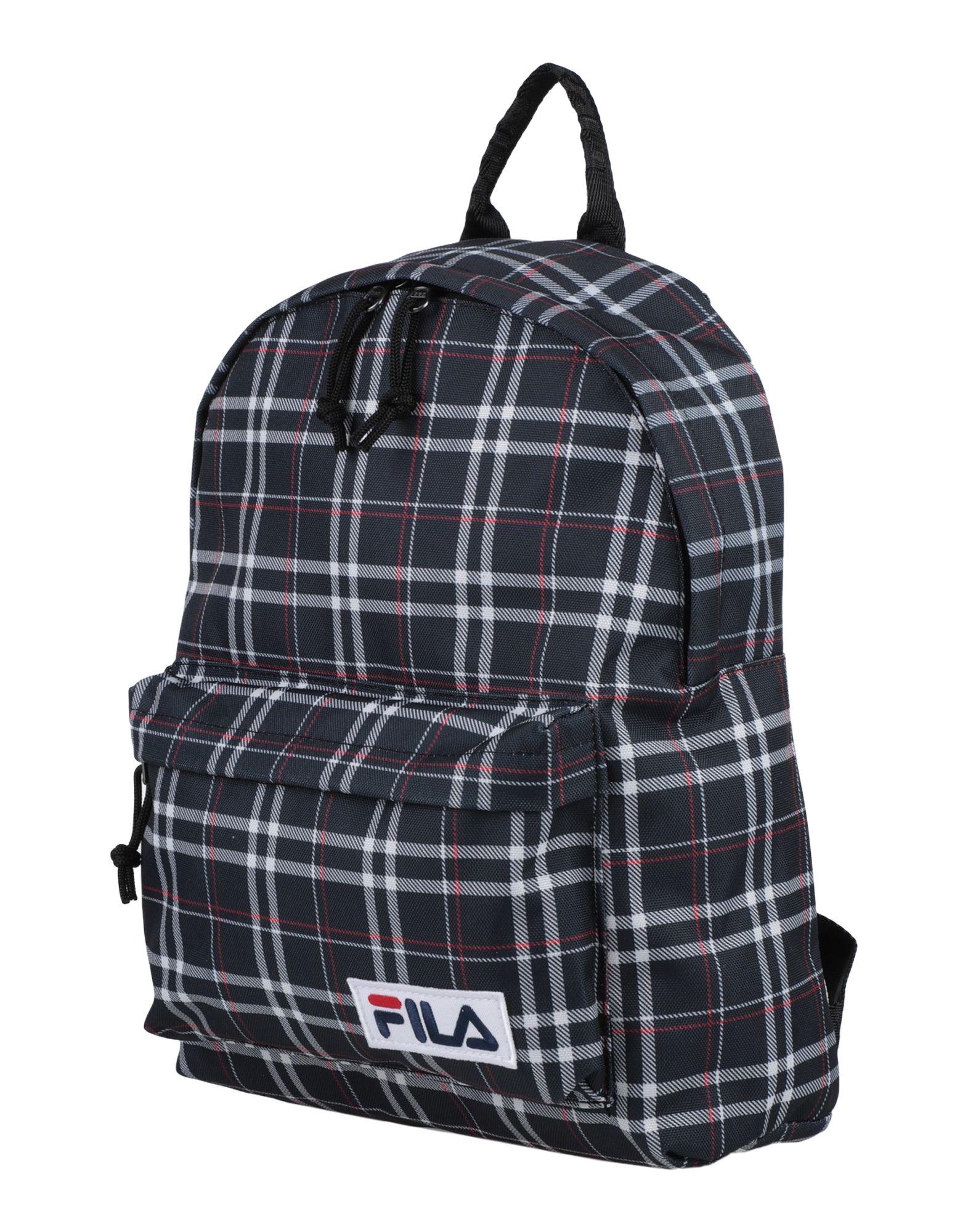 FILA HERITAGE Рюкзаки и сумки на пояс