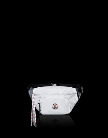 FELICIE White Bags & Suitcases Woman