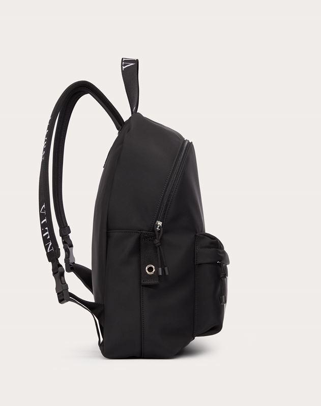 VLTN Nylon Backpack