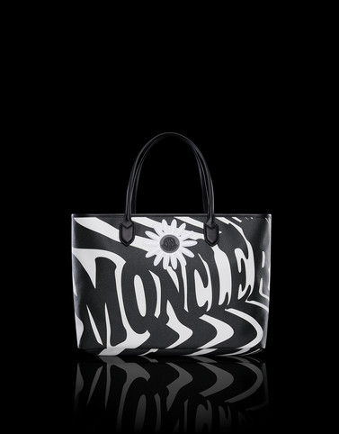 TOTE Multicoloured 8 Moncler Richard Quinn Woman