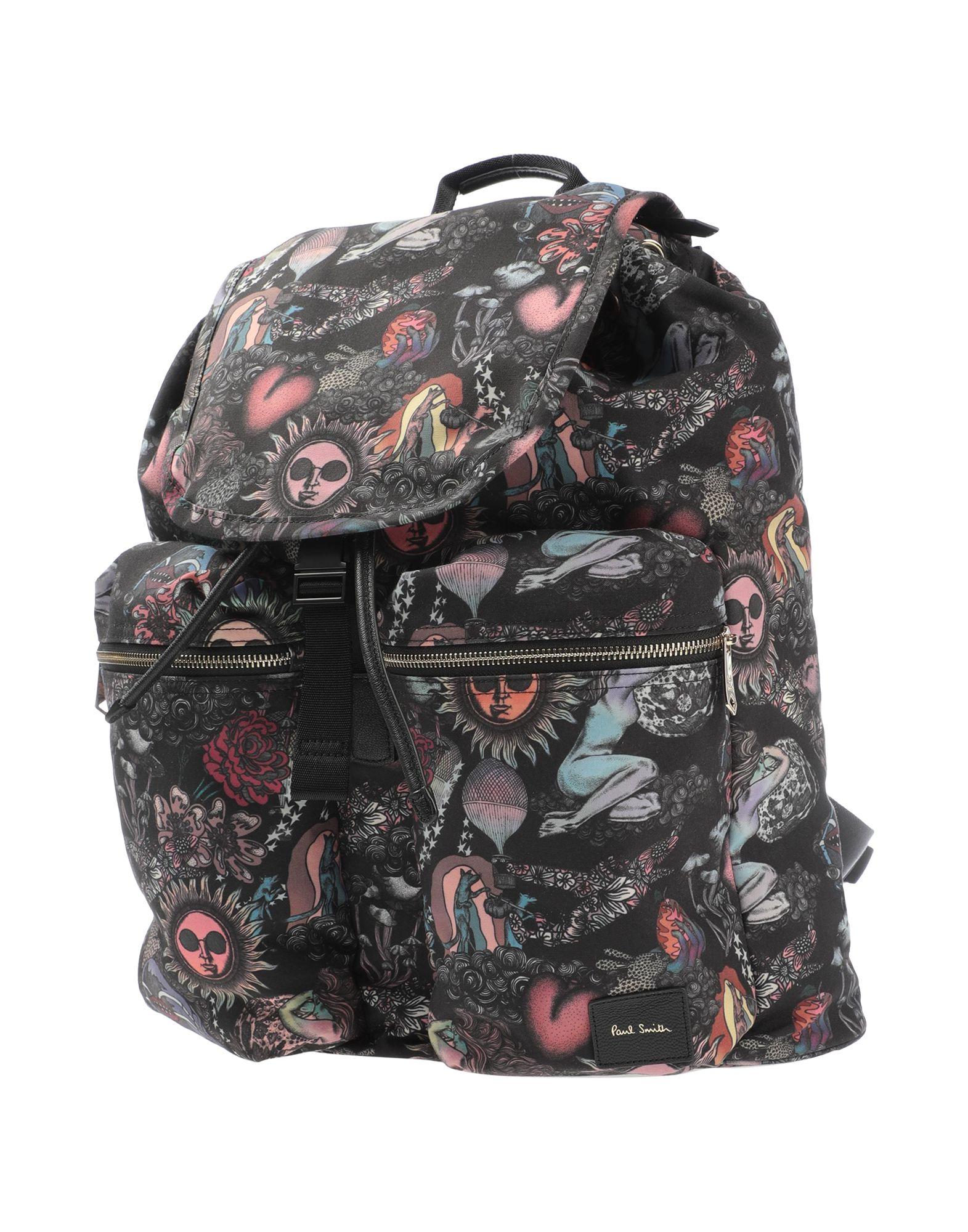 PAUL SMITH Рюкзаки и сумки на пояс