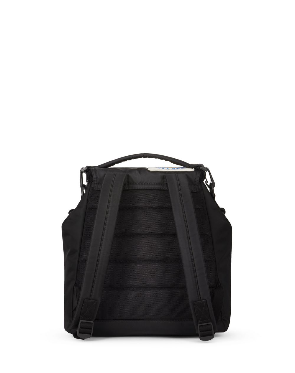 NYLON DUVET LABELS BACKPACK MM - Lanvin