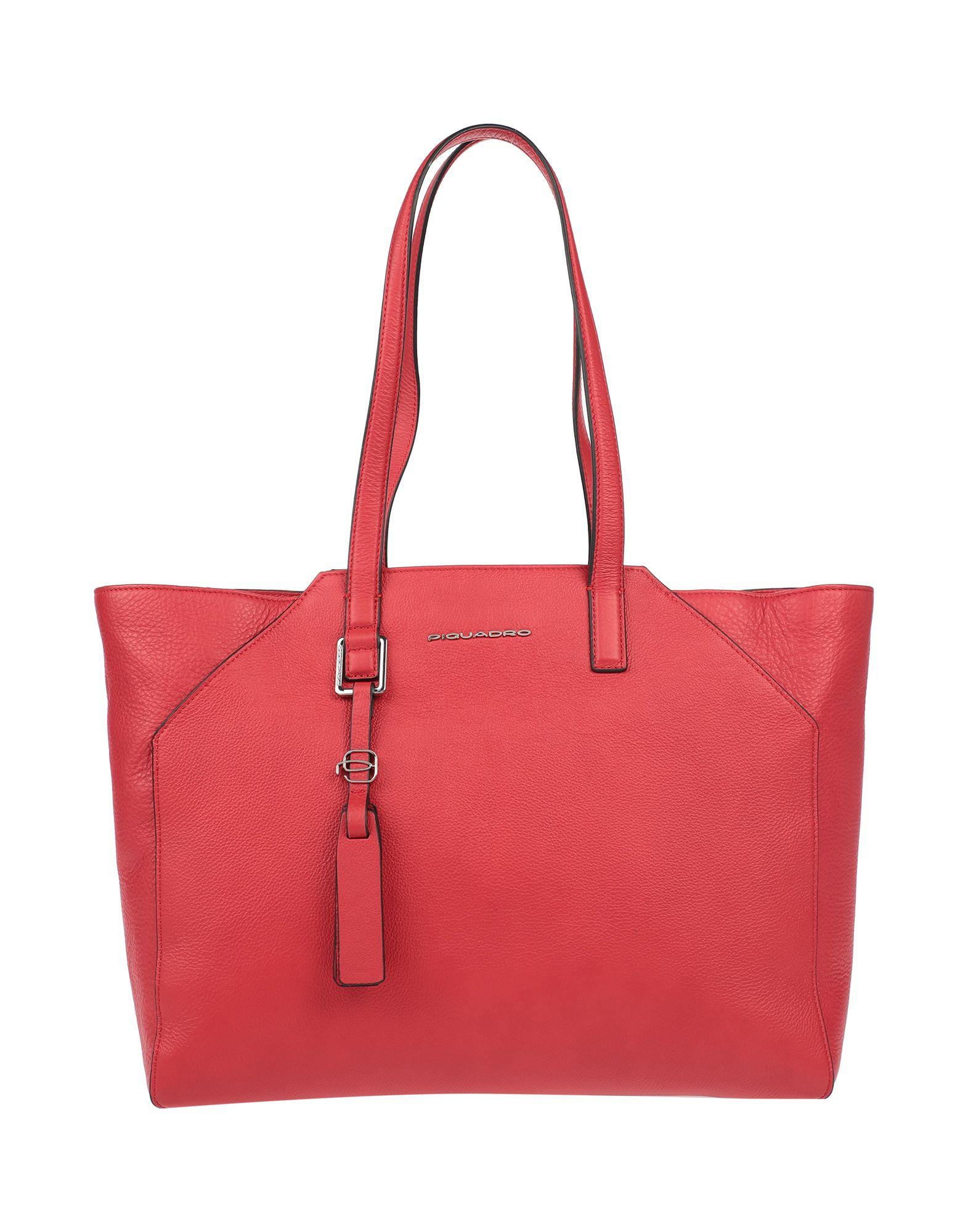 PIQUADRO Shoulder bags - Item 45519632