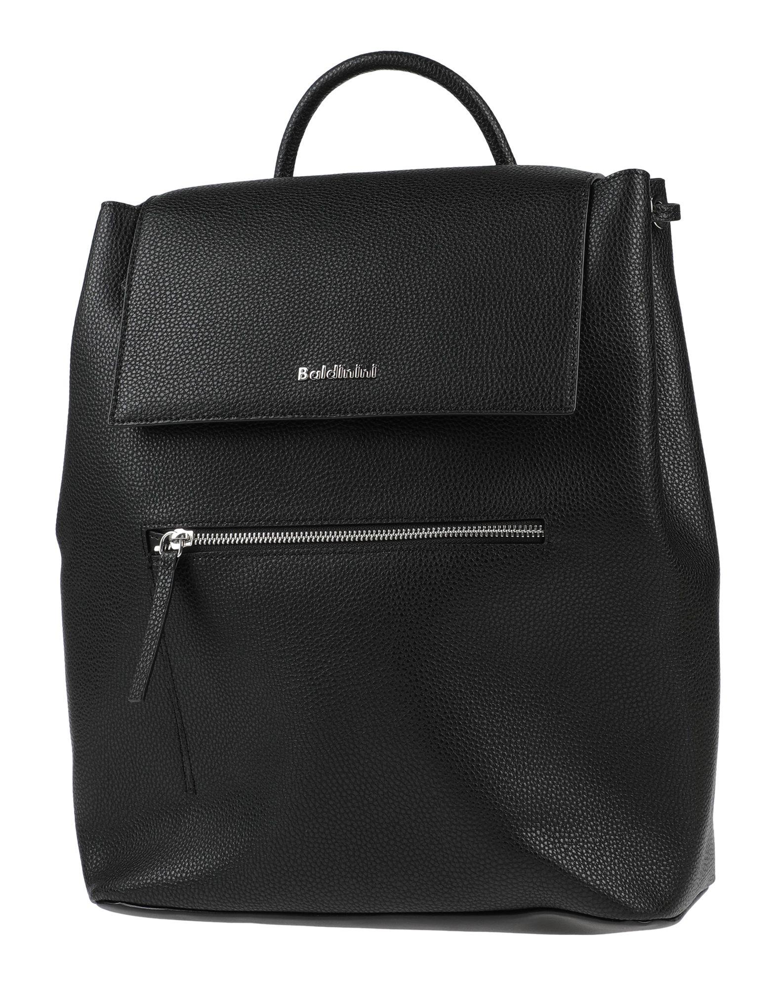 BALDININI Рюкзаки и сумки на пояс босоножки baldinini