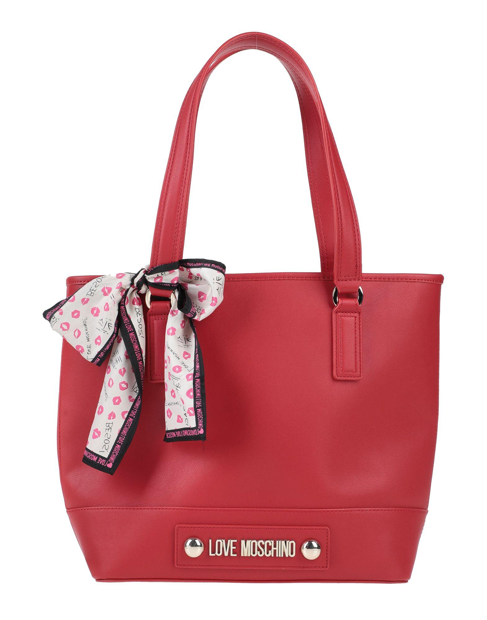 LOVE MOSCHINO Сумка на руку сумка love moschino love moschino lo416bwdrne2