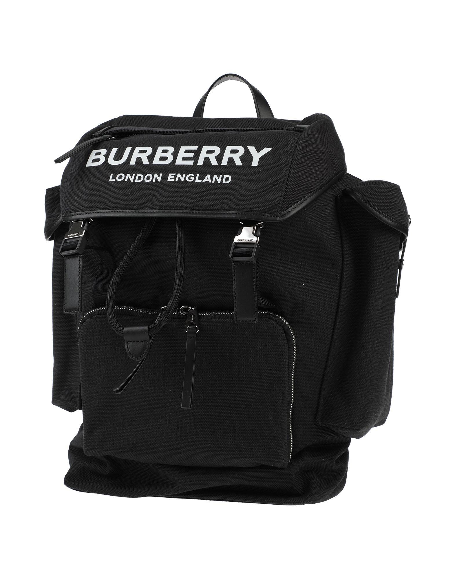 цена BURBERRY Рюкзаки и сумки на пояс онлайн в 2017 году