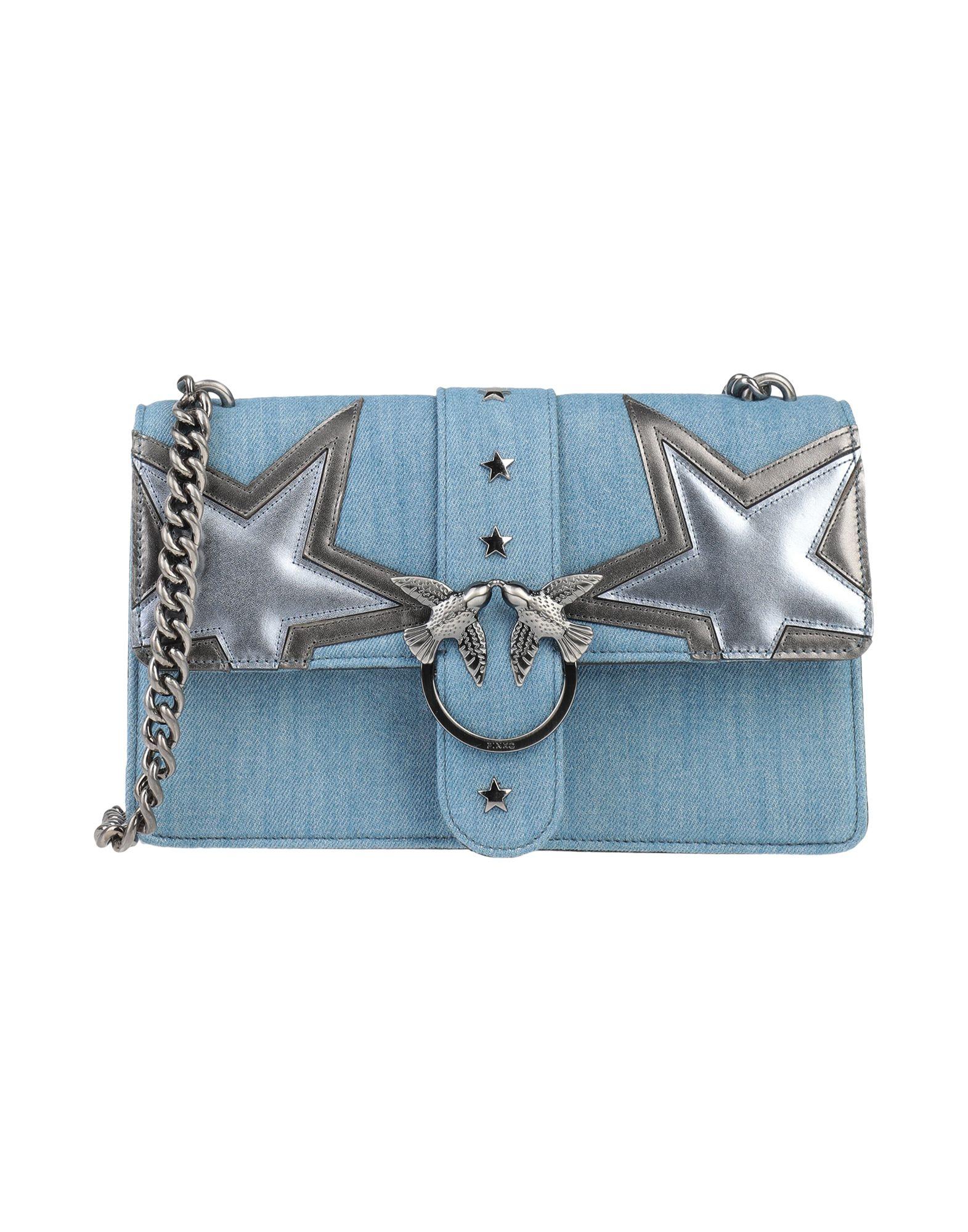 PINKO Cross-body bags - Item 45523379