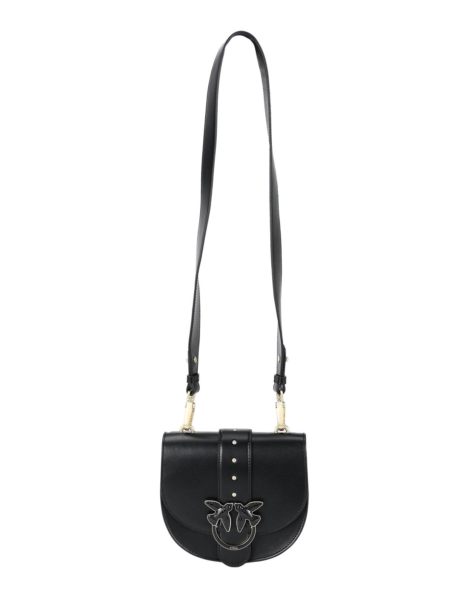 PINKO Cross-body bags - Item 45524107