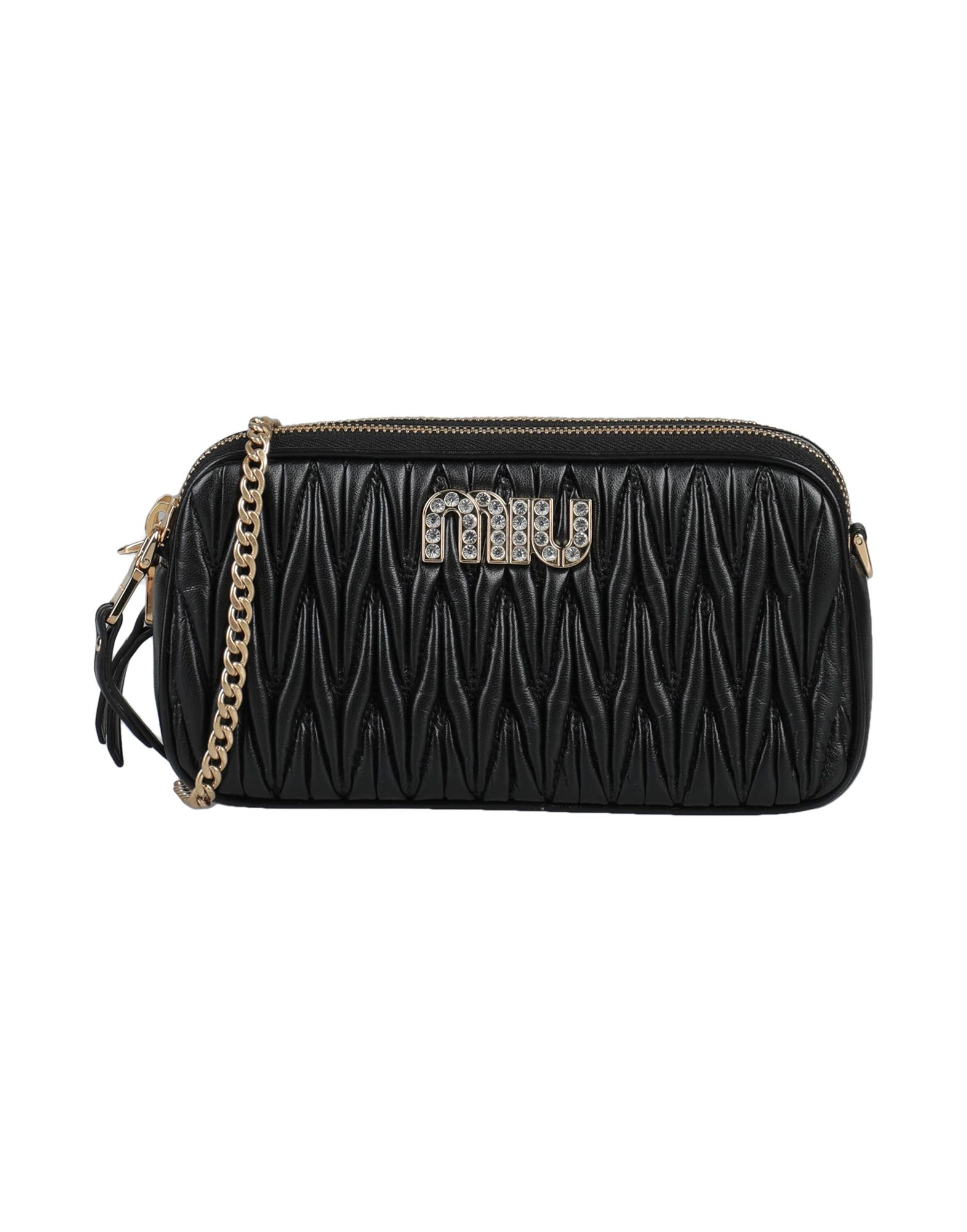 MIU MIU Cross-body bags - Item 45524379