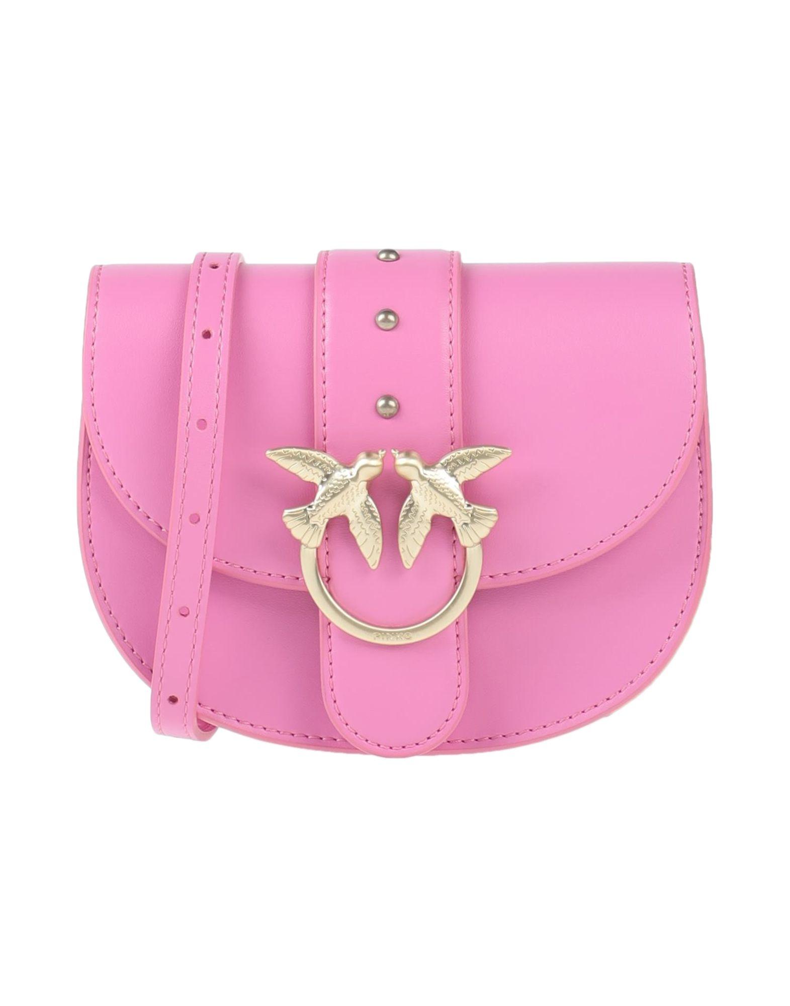 PINKO Cross-body bags - Item 45524439