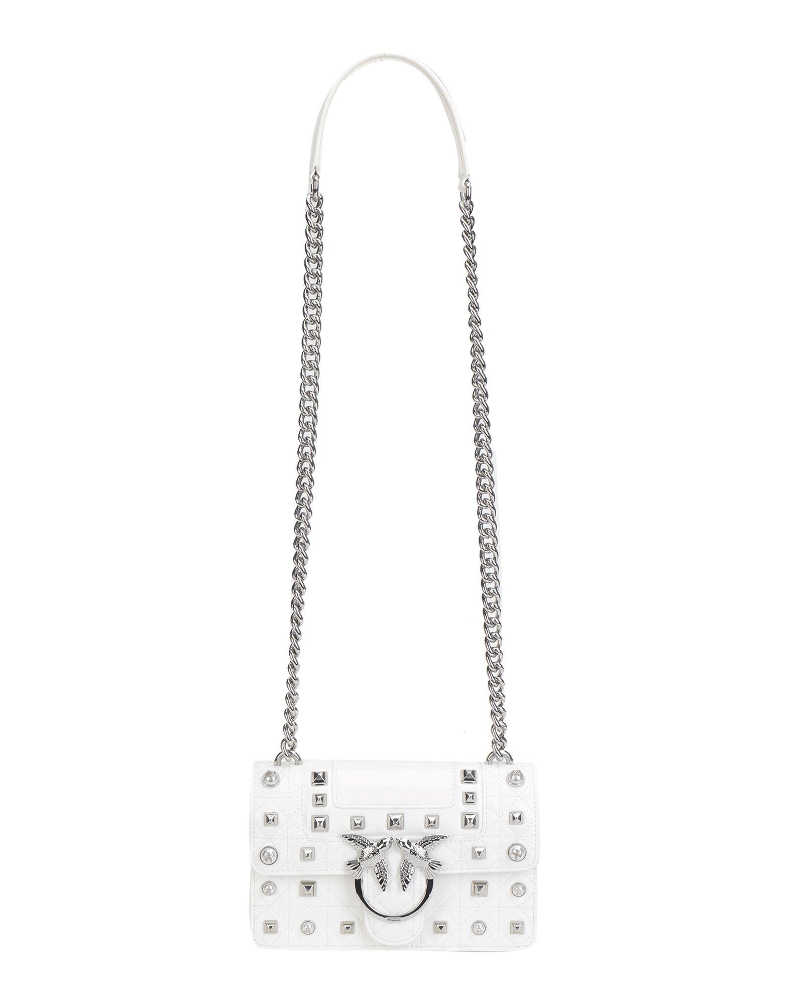 PINKO Cross-body bags - Item 45525475