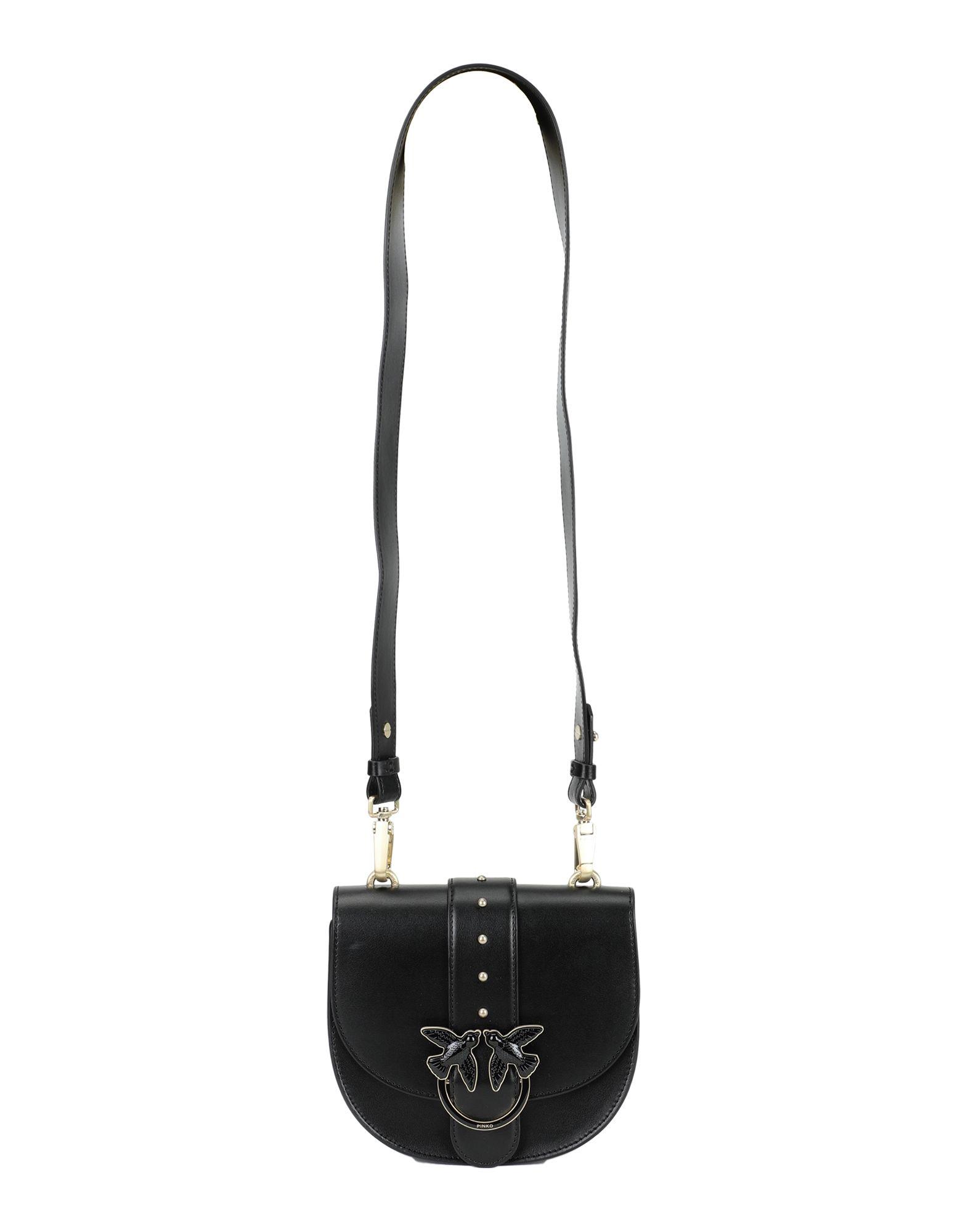PINKO Cross-body bags - Item 45525550