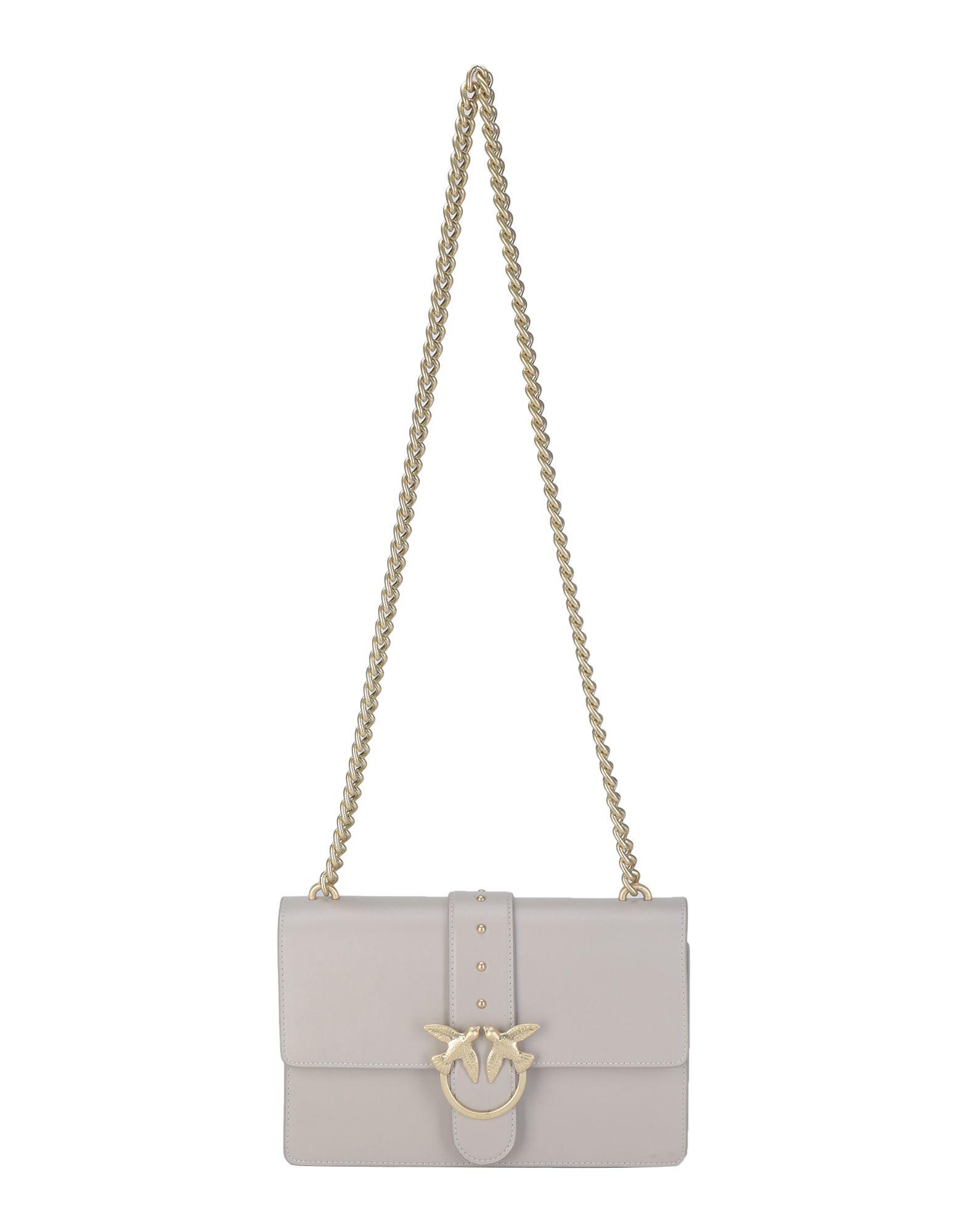 PINKO Cross-body bags - Item 45525632