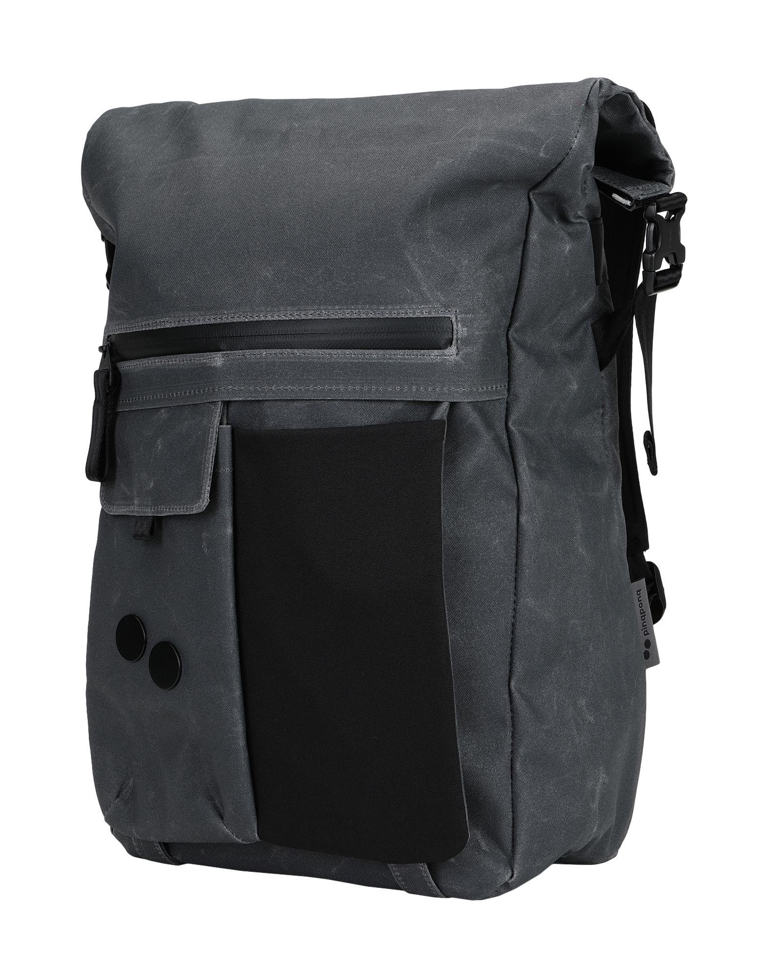 PINQPONQ Рюкзаки и сумки на пояс