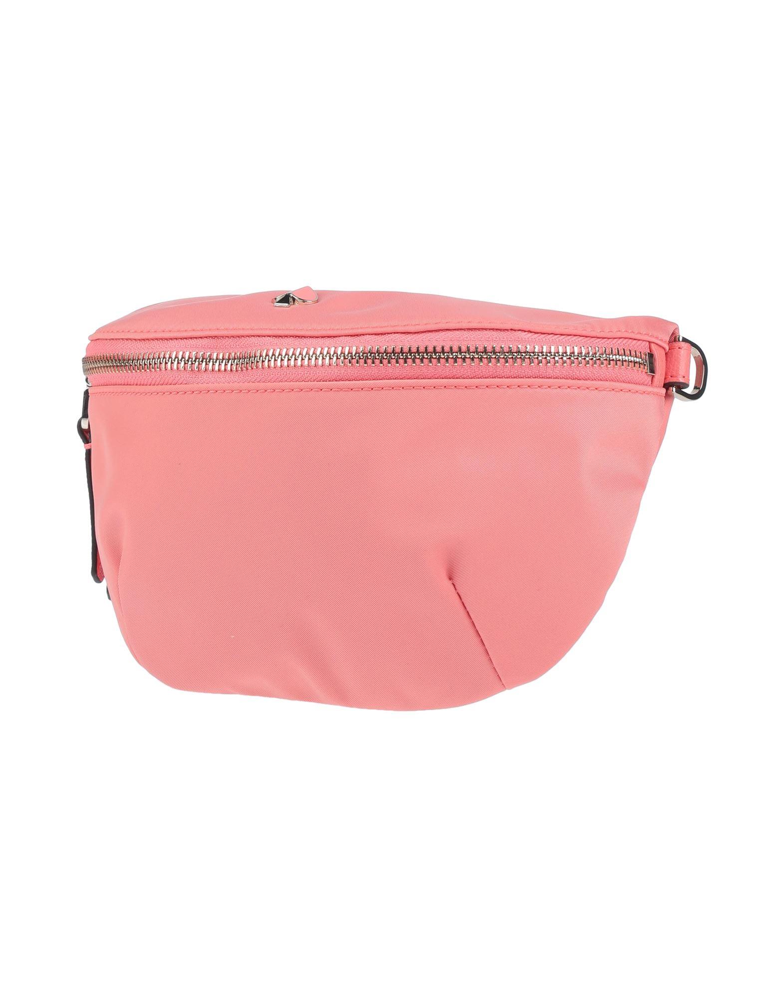 KATE SPADE New York Поясная сумка женская кожаная сумка kate spade natalia leather crossbody cherry
