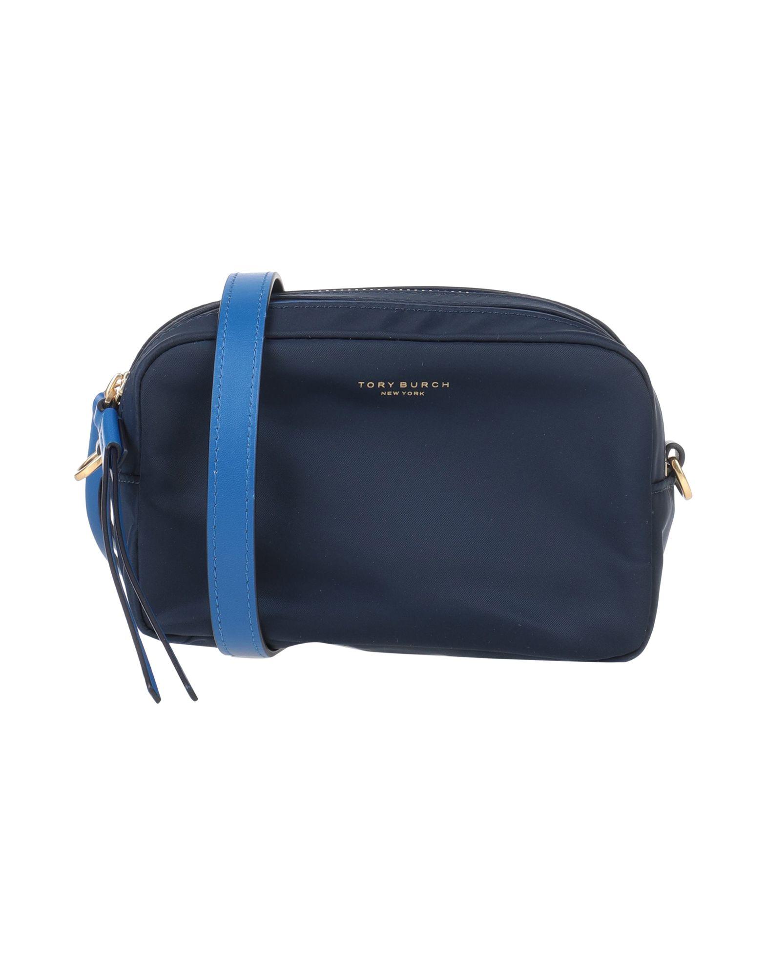 TORY BURCH Cross-body bags - Item 45527156
