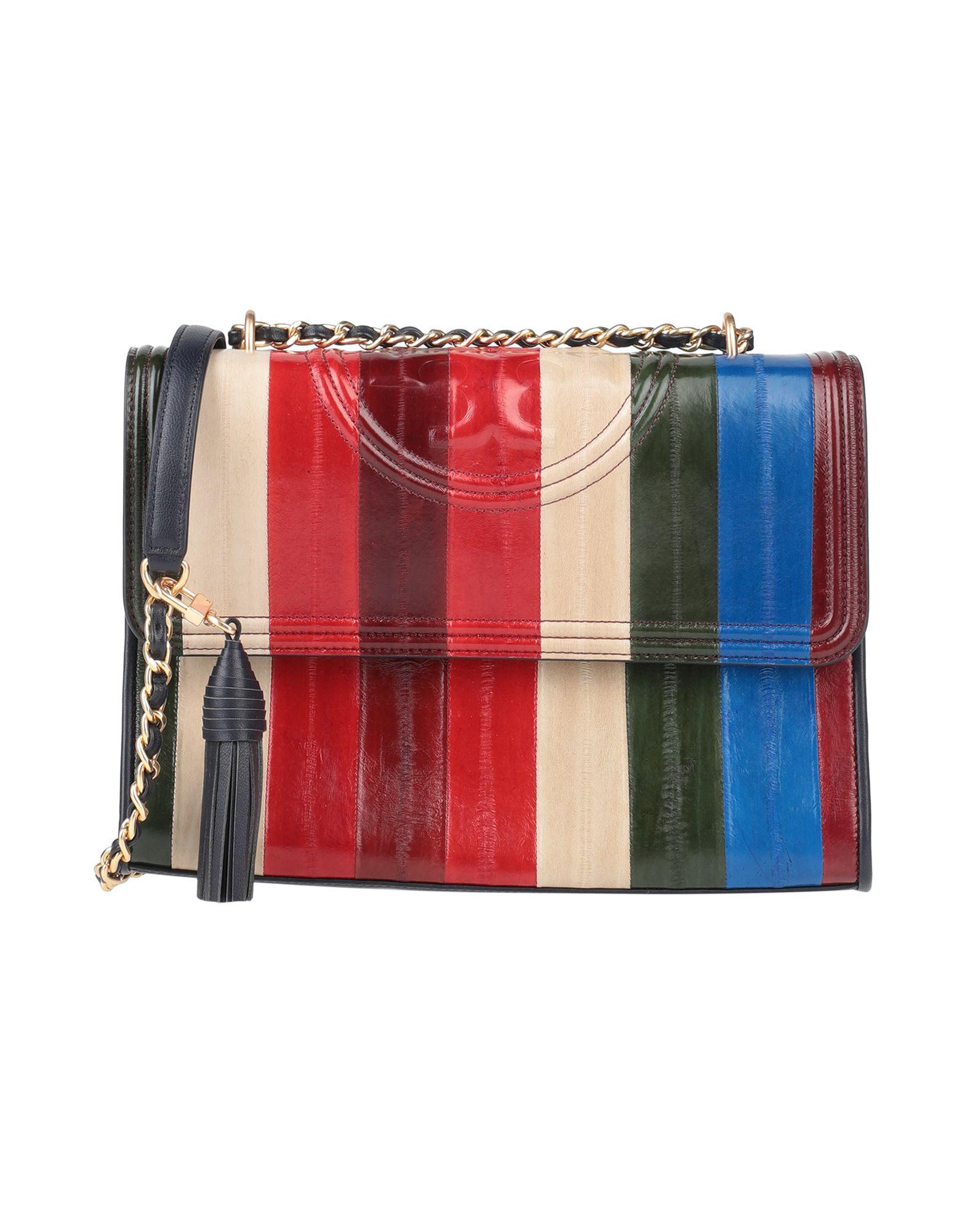 TORY BURCH Cross-body bags - Item 45527261