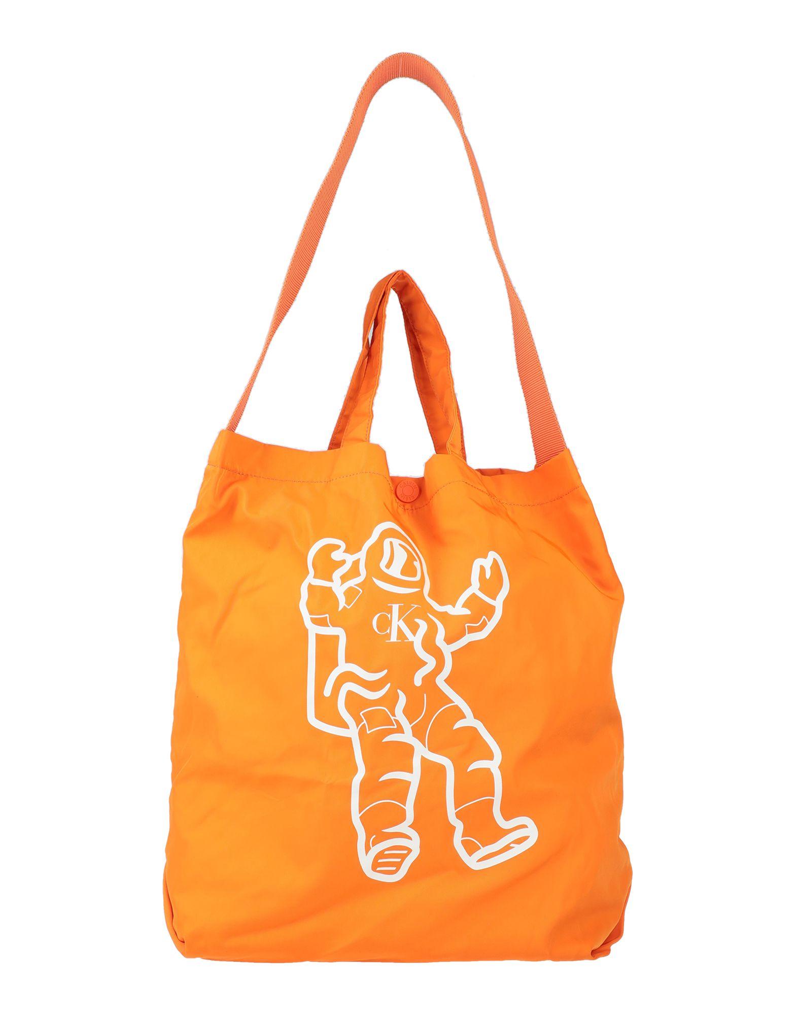 CALVIN KLEIN JEANS Shoulder bags - Item 45527333