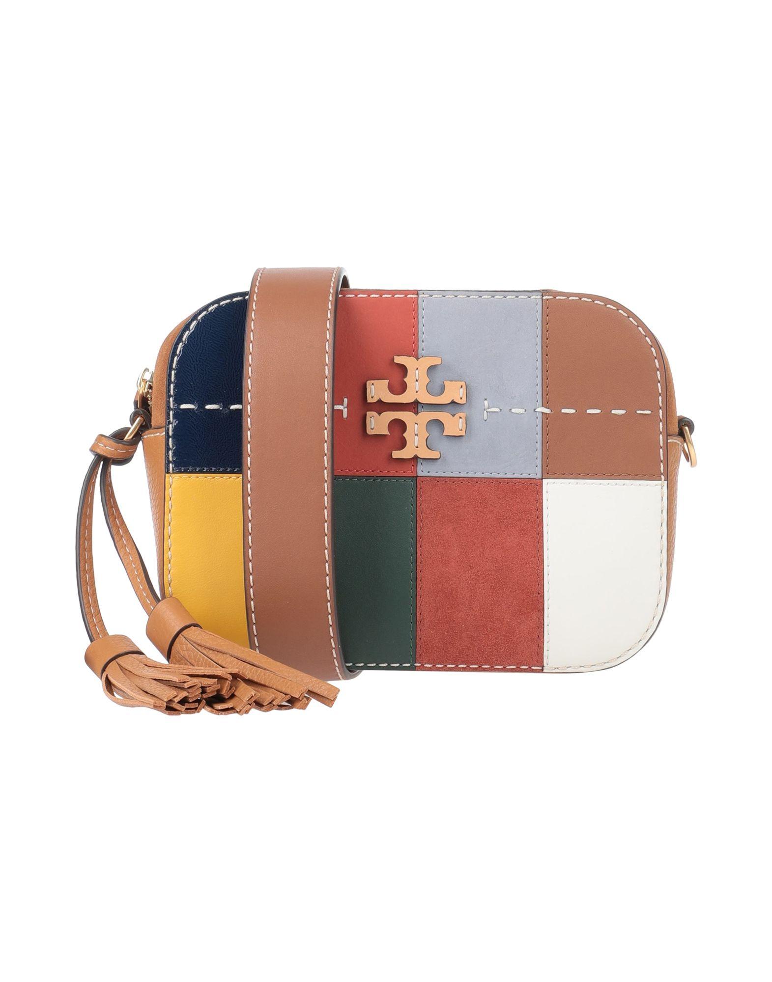 TORY BURCH Cross-body bags - Item 45527498