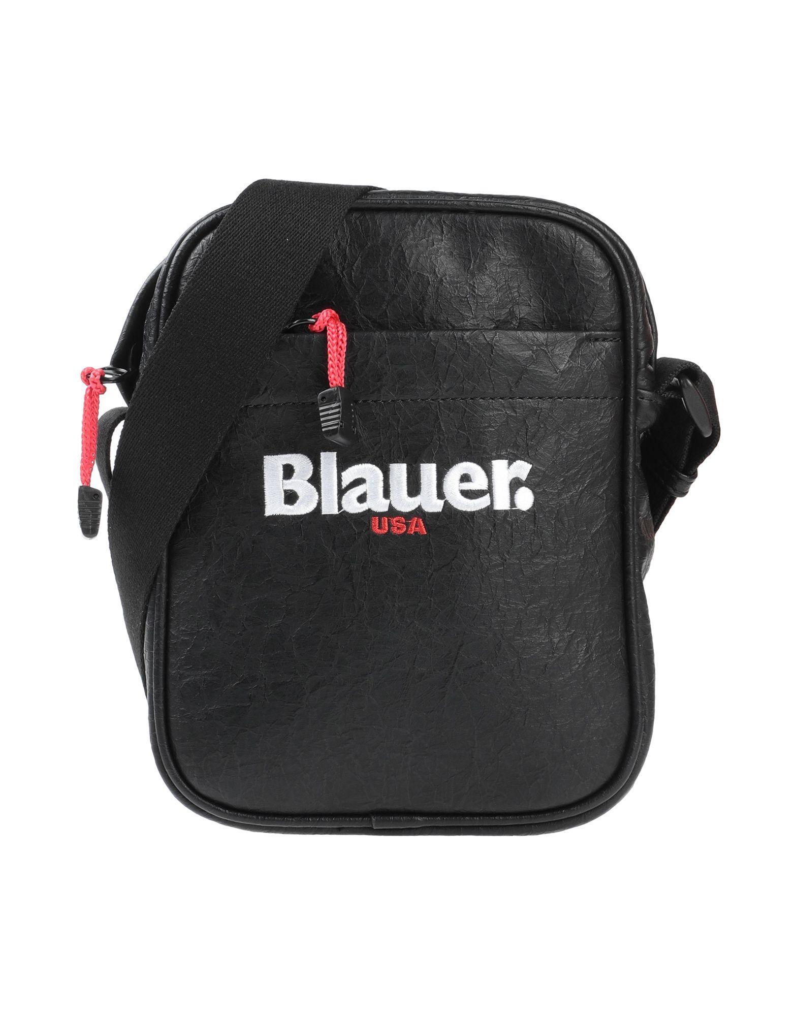 BLAUER Сумка через плечо blauer h t сумка через плечо