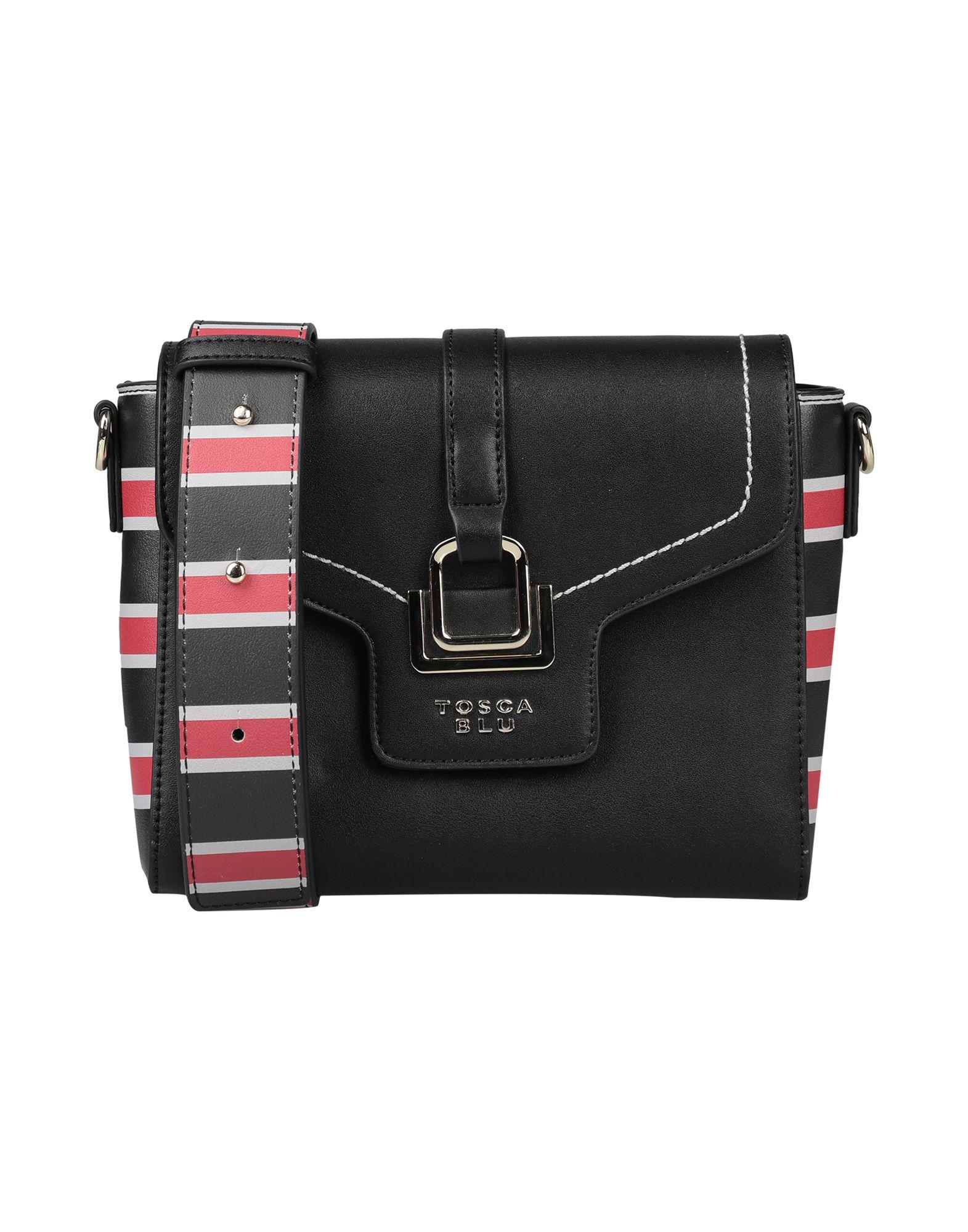Фото - TOSCA BLU Сумка через плечо сумка tosca blu сумка