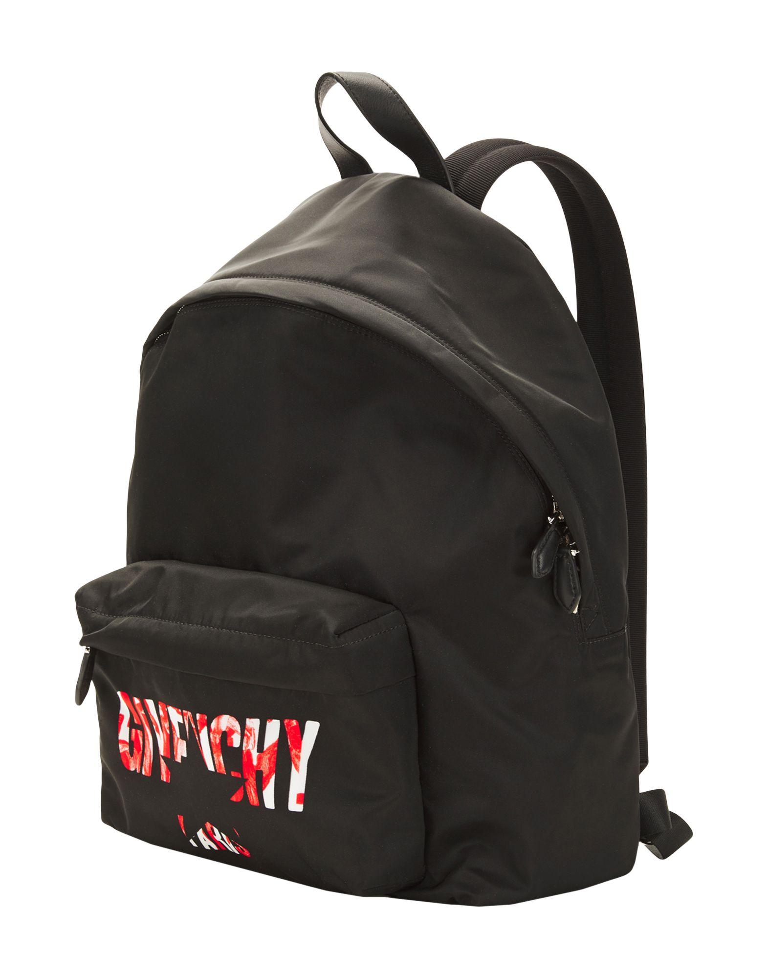 GIVENCHY Рюкзаки и сумки на пояс