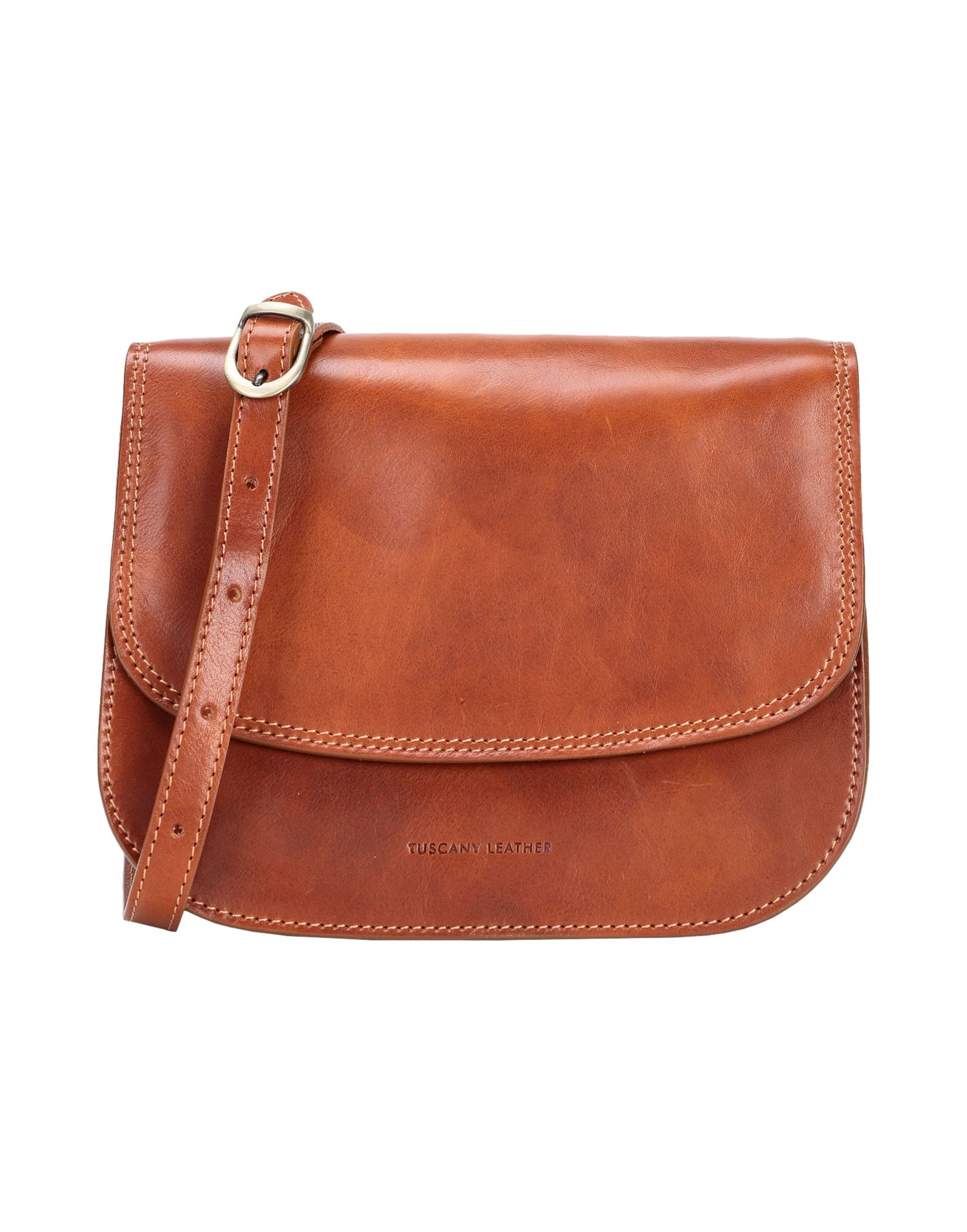 TUSCANY LEATHER Сумка через плечо кожаный портфель tuscany leather business tl141144 tl141144 коричневый
