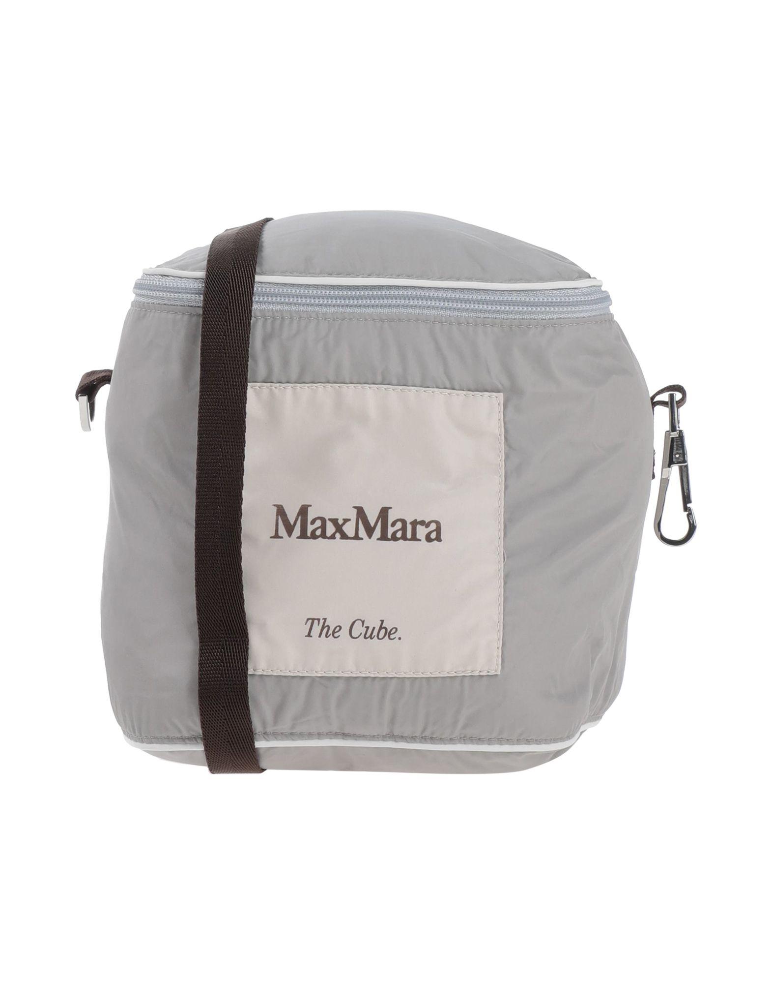 'S MAX MARA Сумка через плечо max mara сумка на руку