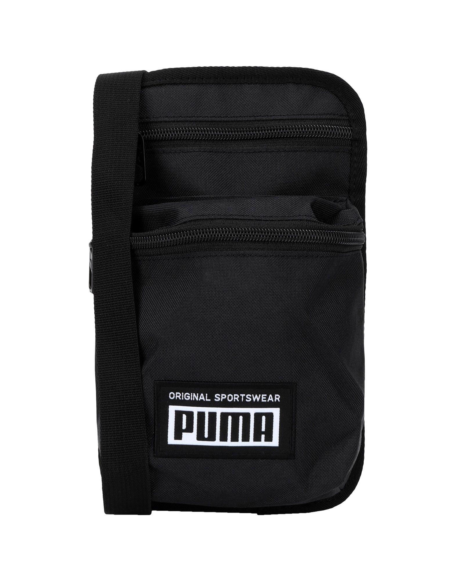 PUMA Сумка через плечо puma сумка puma challenger размер null