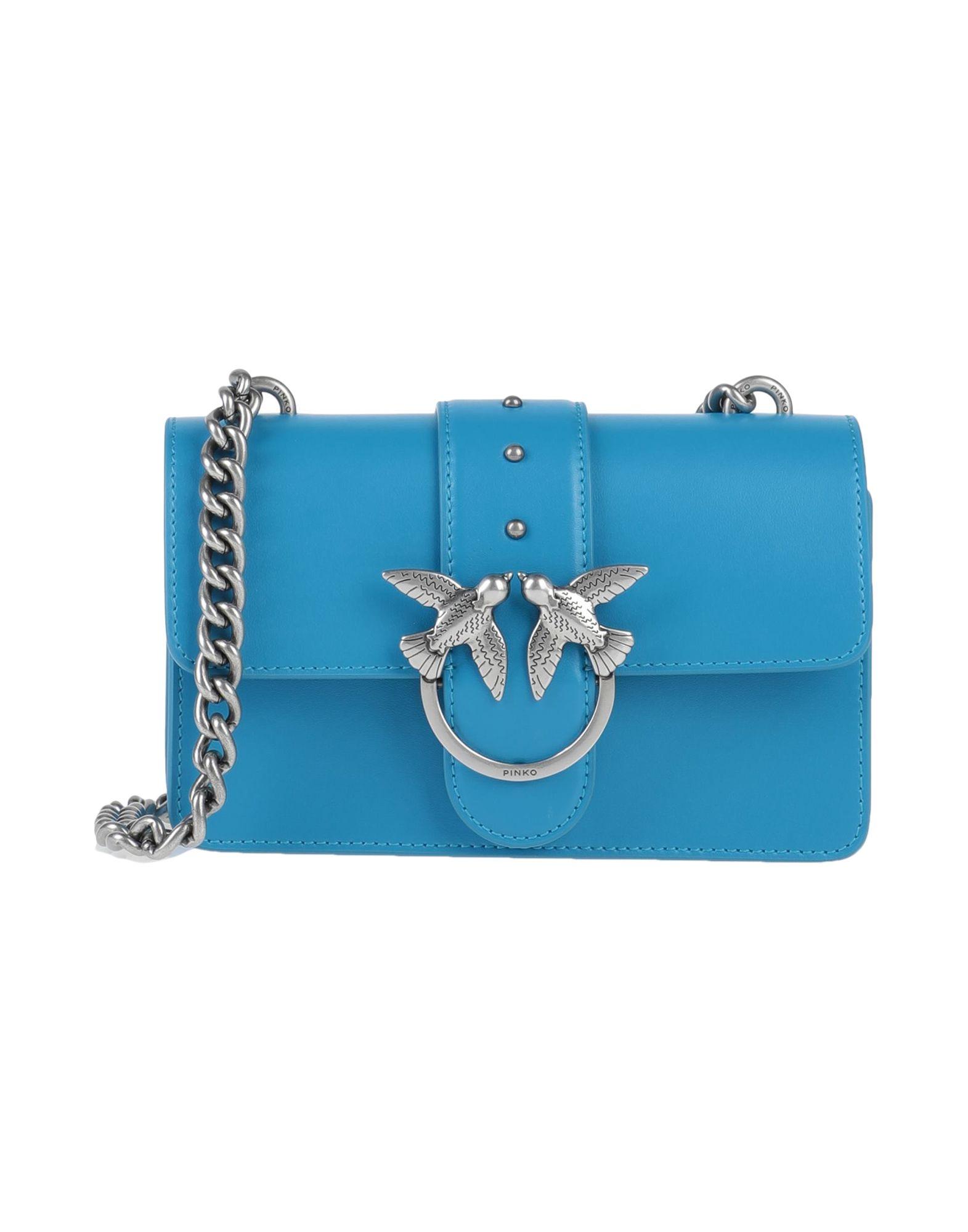 PINKO Cross-body bags - Item 45532135