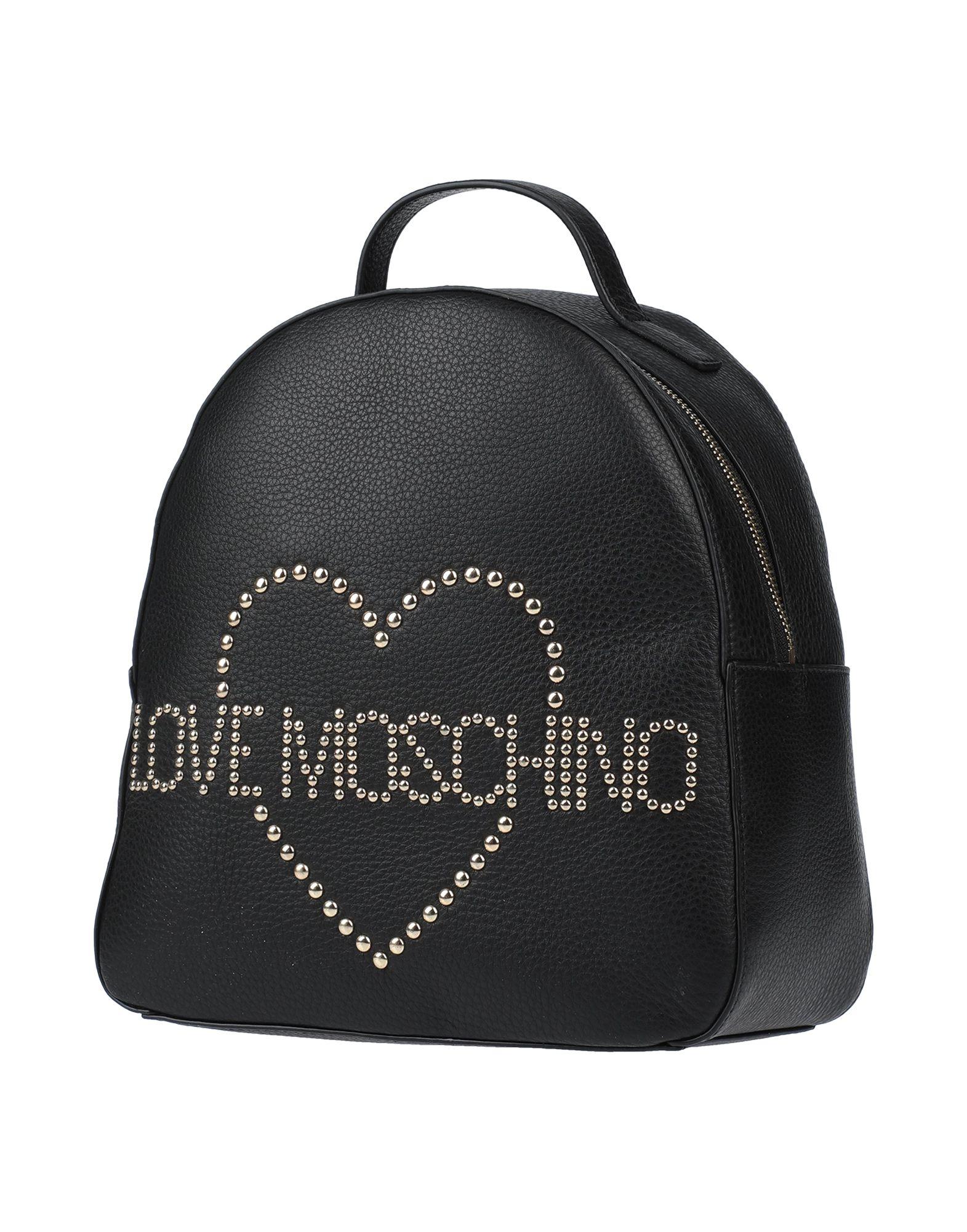 Фото - LOVE MOSCHINO Рюкзаки и сумки на пояс love moschino рюкзаки и сумки на пояс