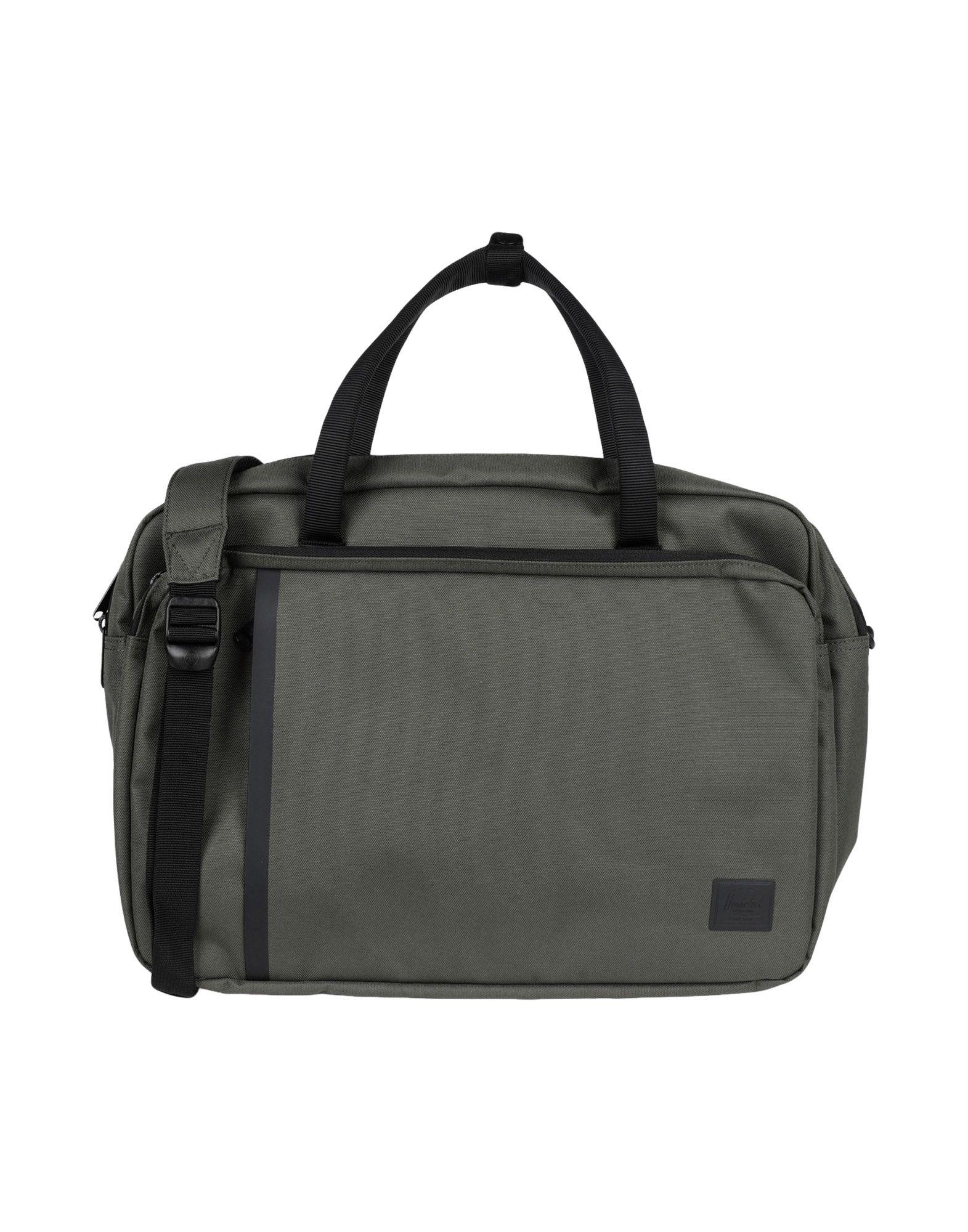 HERSCHEL SUPPLY CO. Деловые сумки bag giulia monti сумки деловые