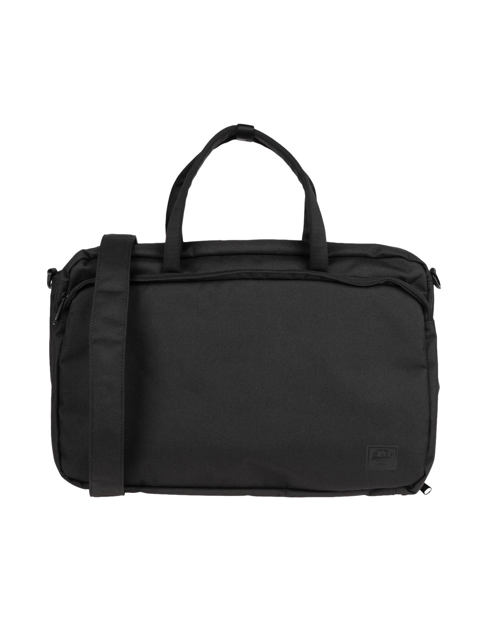 dunhill деловые сумки HERSCHEL SUPPLY CO. Деловые сумки