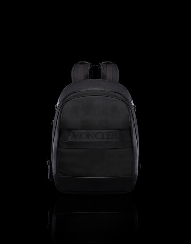 GIMONT Black Bags Man