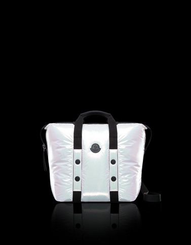 MARNE LARGE White Bags & Suitcases Woman