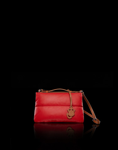 HANDLE Rust 1 Moncler JW Anderson Woman